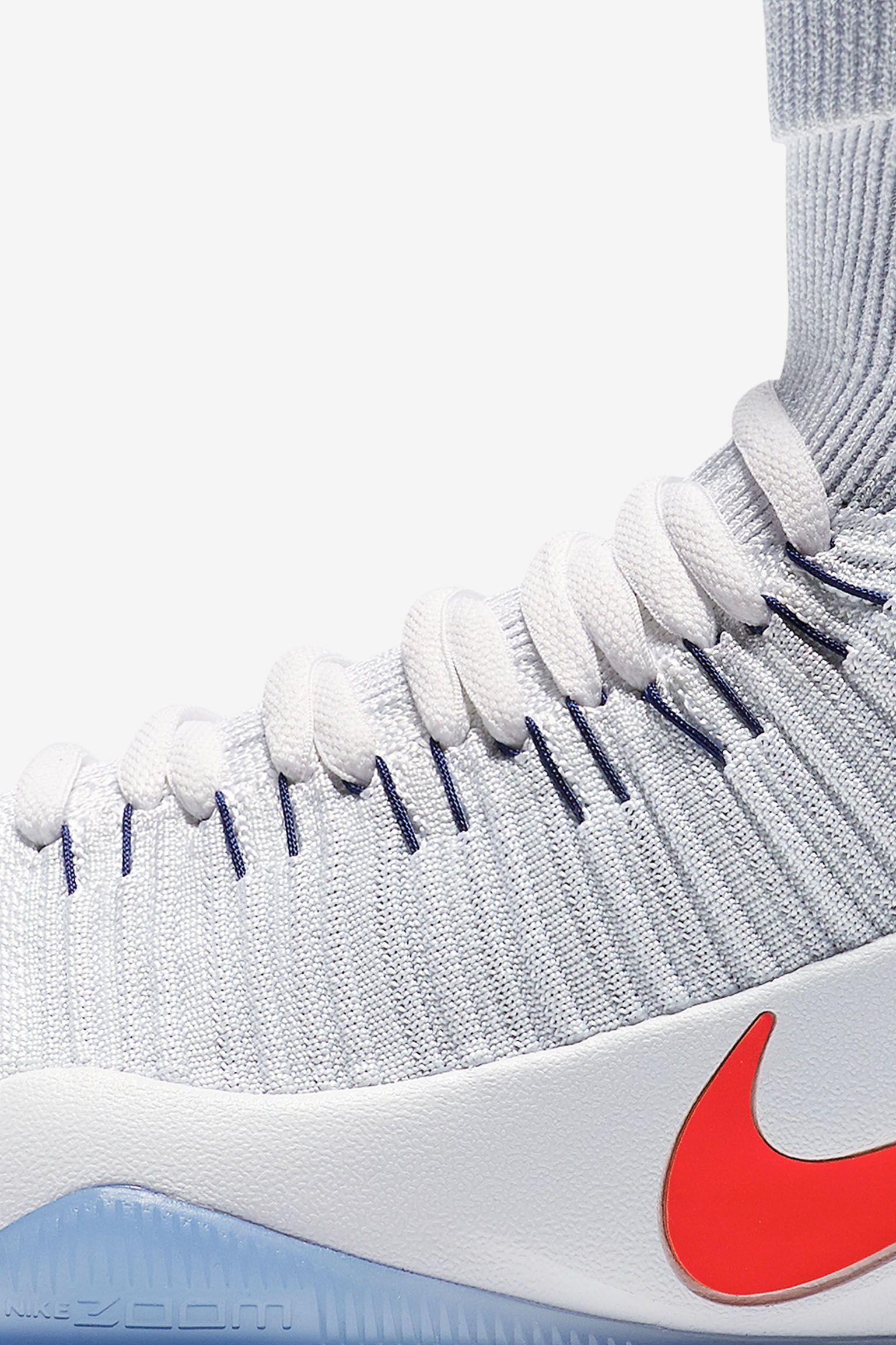 Nike Hyperdunk 2016 Flyknit Release Date