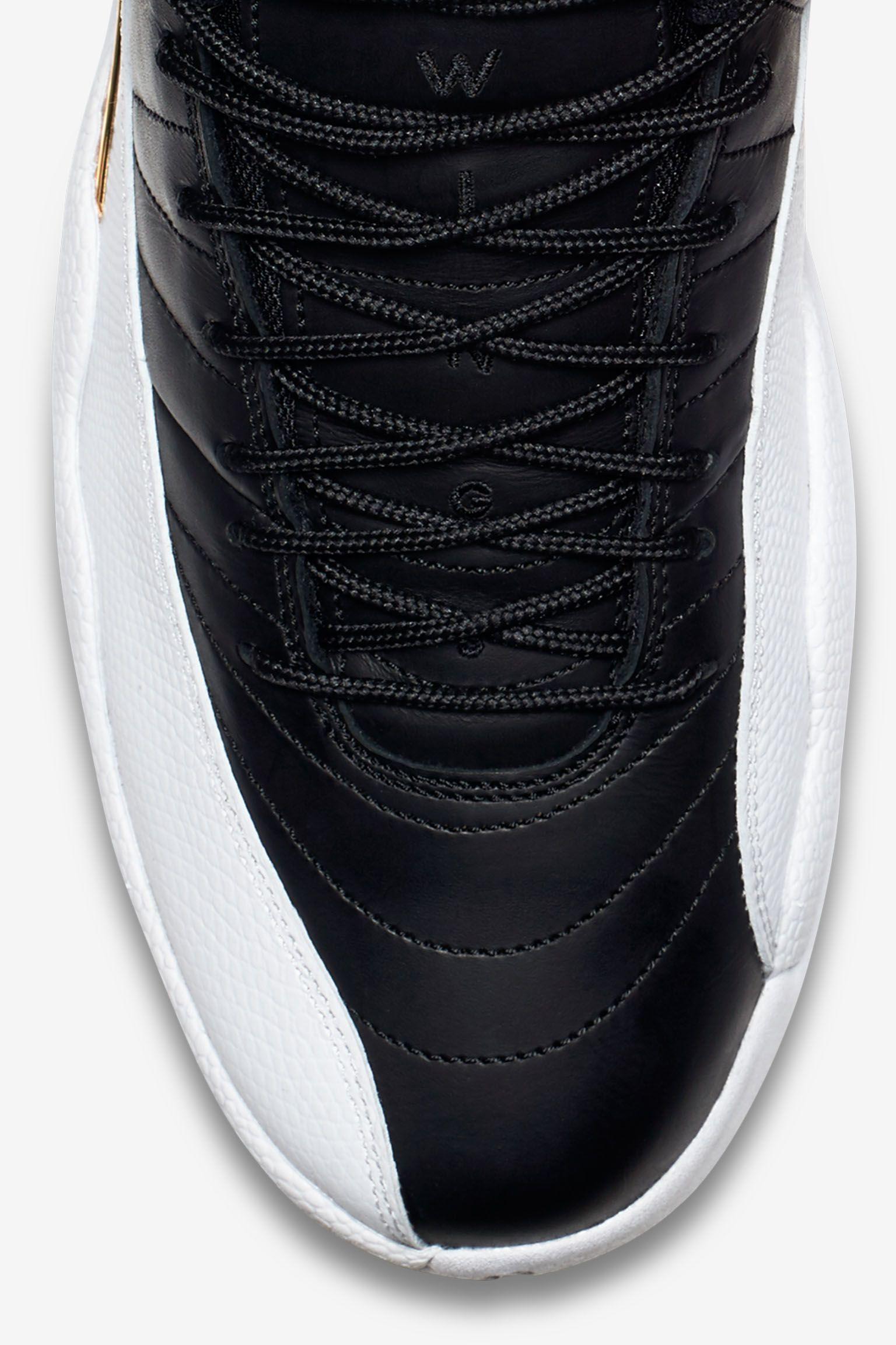 Air Jordan 12 Retro 'Wings' Release Date
