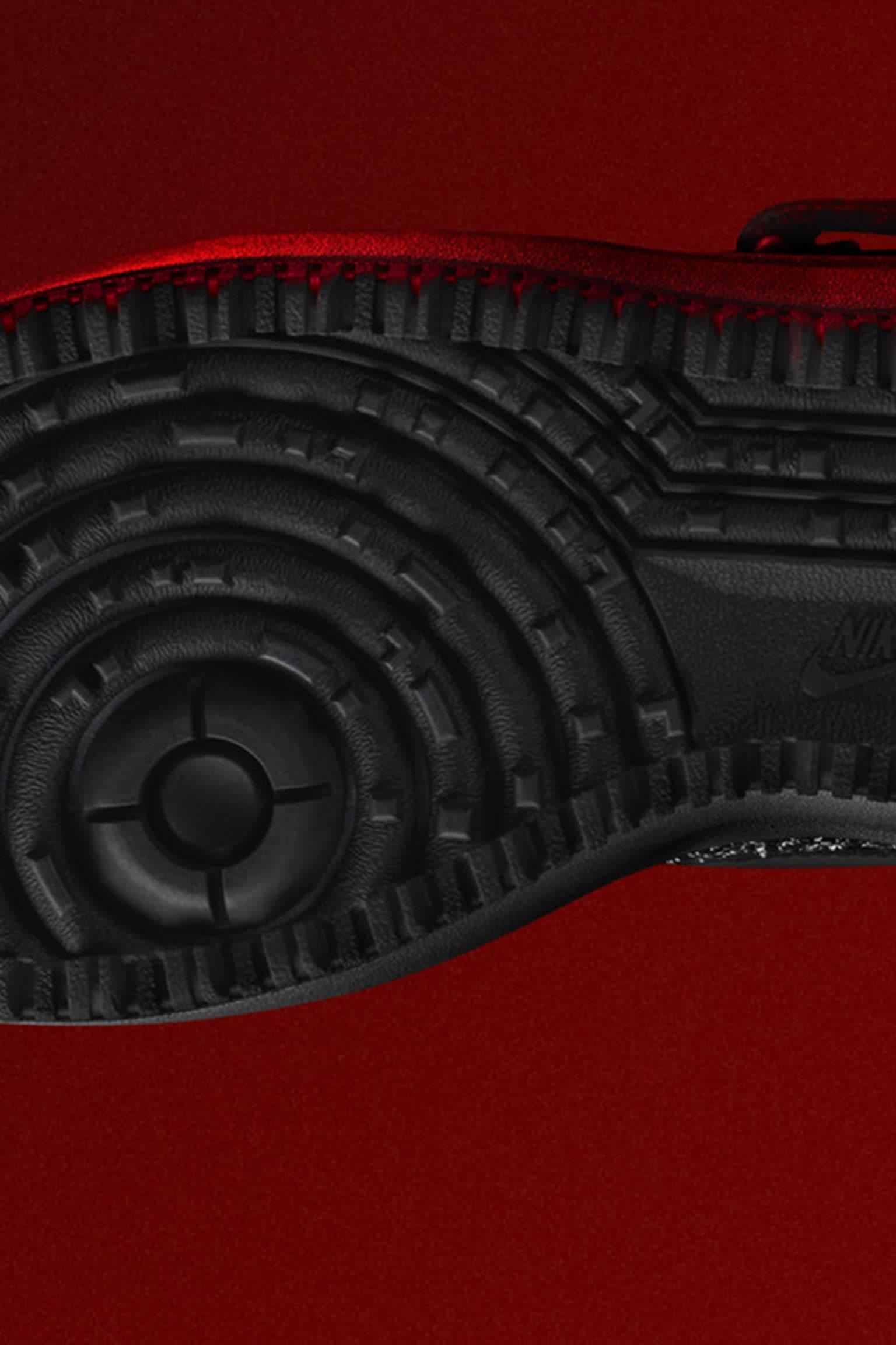 "Buty damskie Nike Lunar Force 1 Flyknit Workboot ""Black & White"". Data premiery"