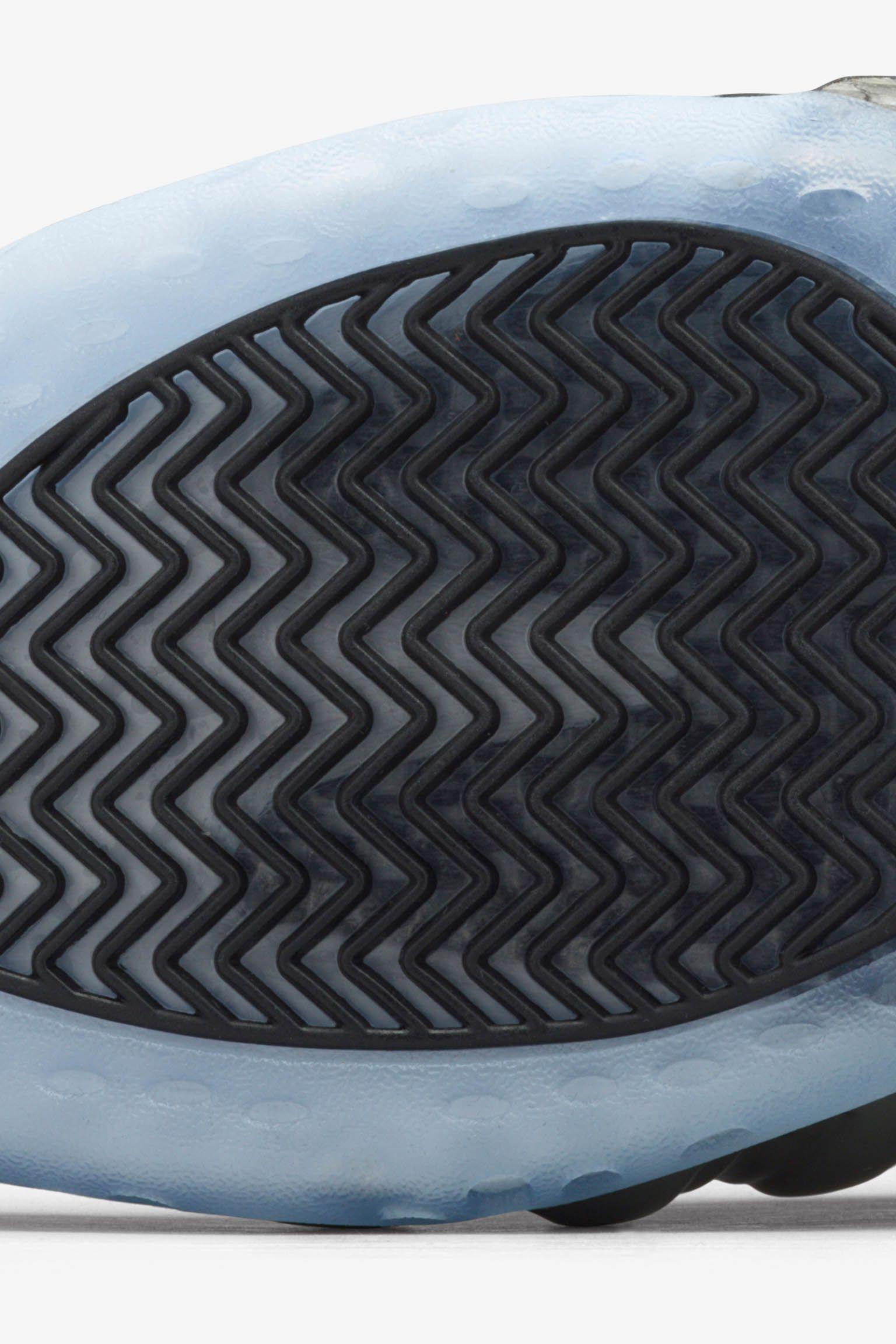 Nike Air Foamposite One 'Chromeposite' Release Date