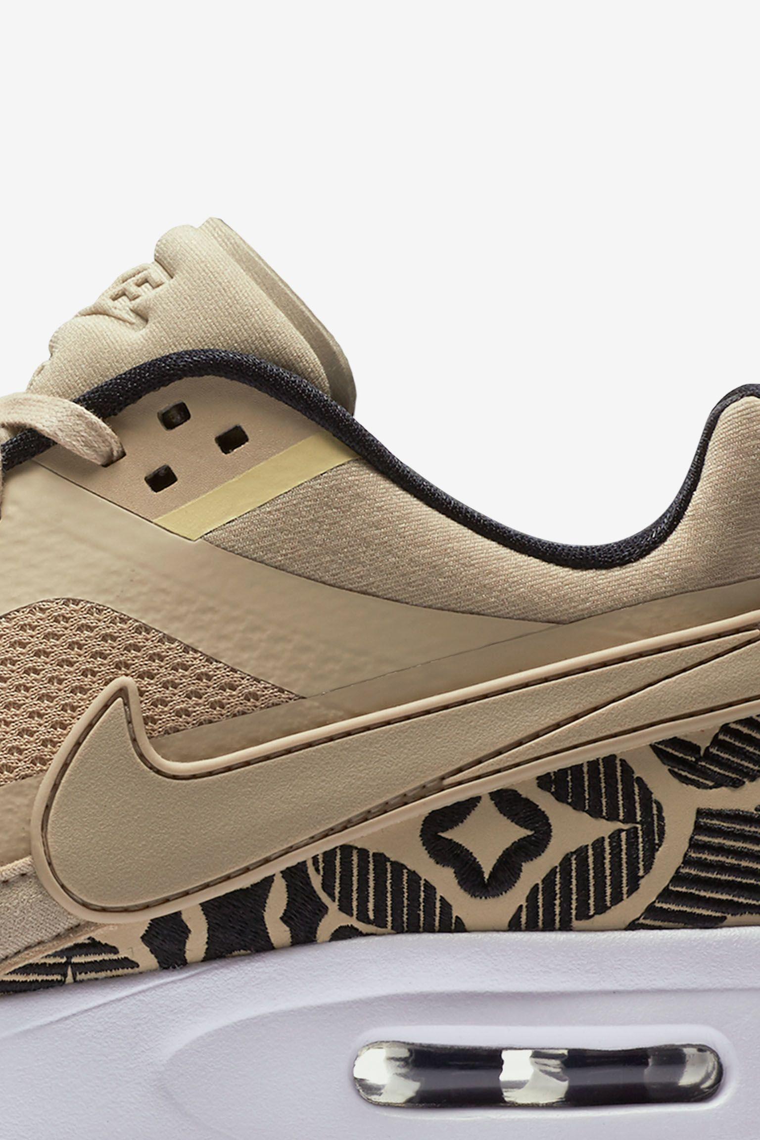 Women's Nike Air Max BW Ultra 'London' Release Date