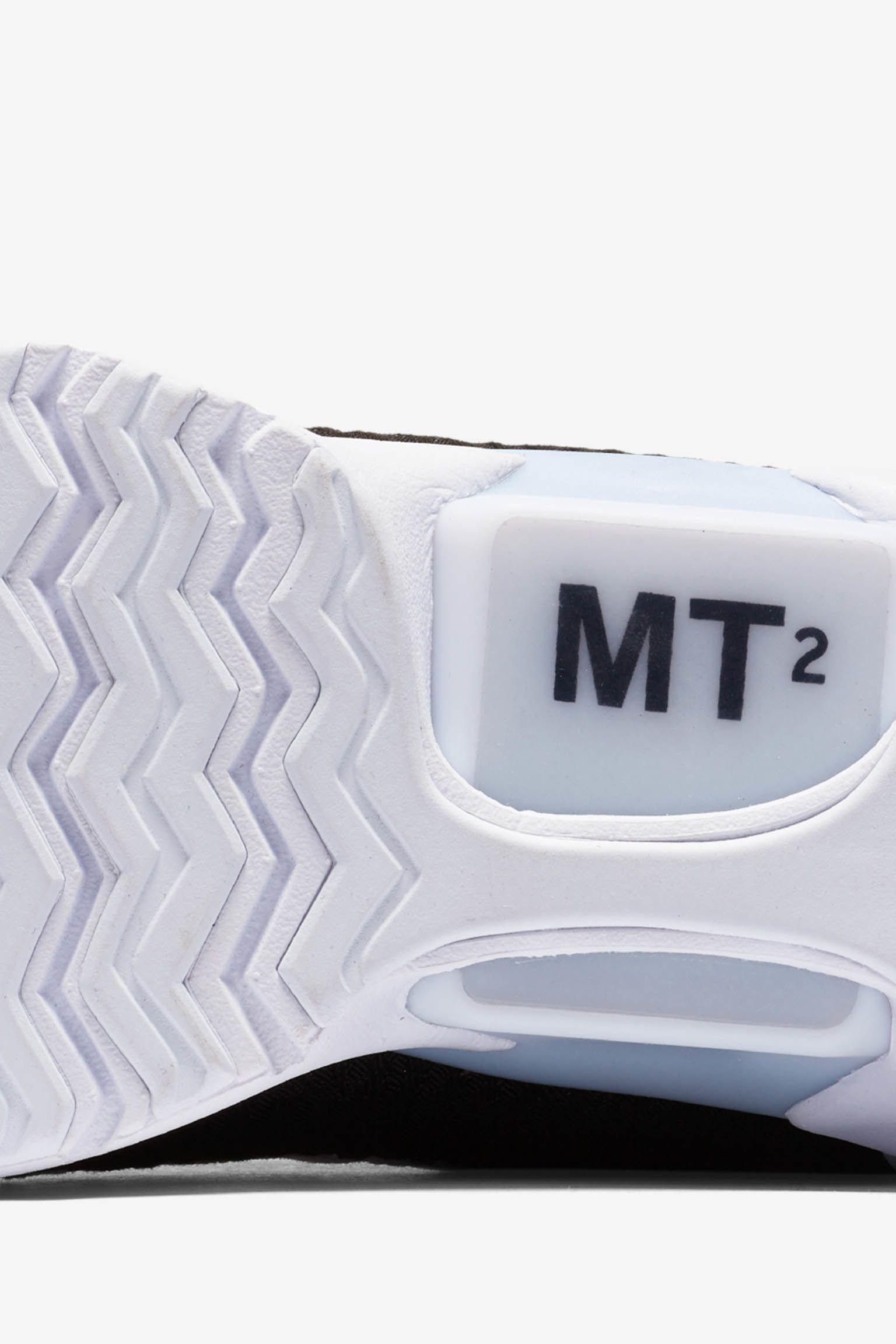 Nike HyperAdapt 1.0 'Black & White' Release Date