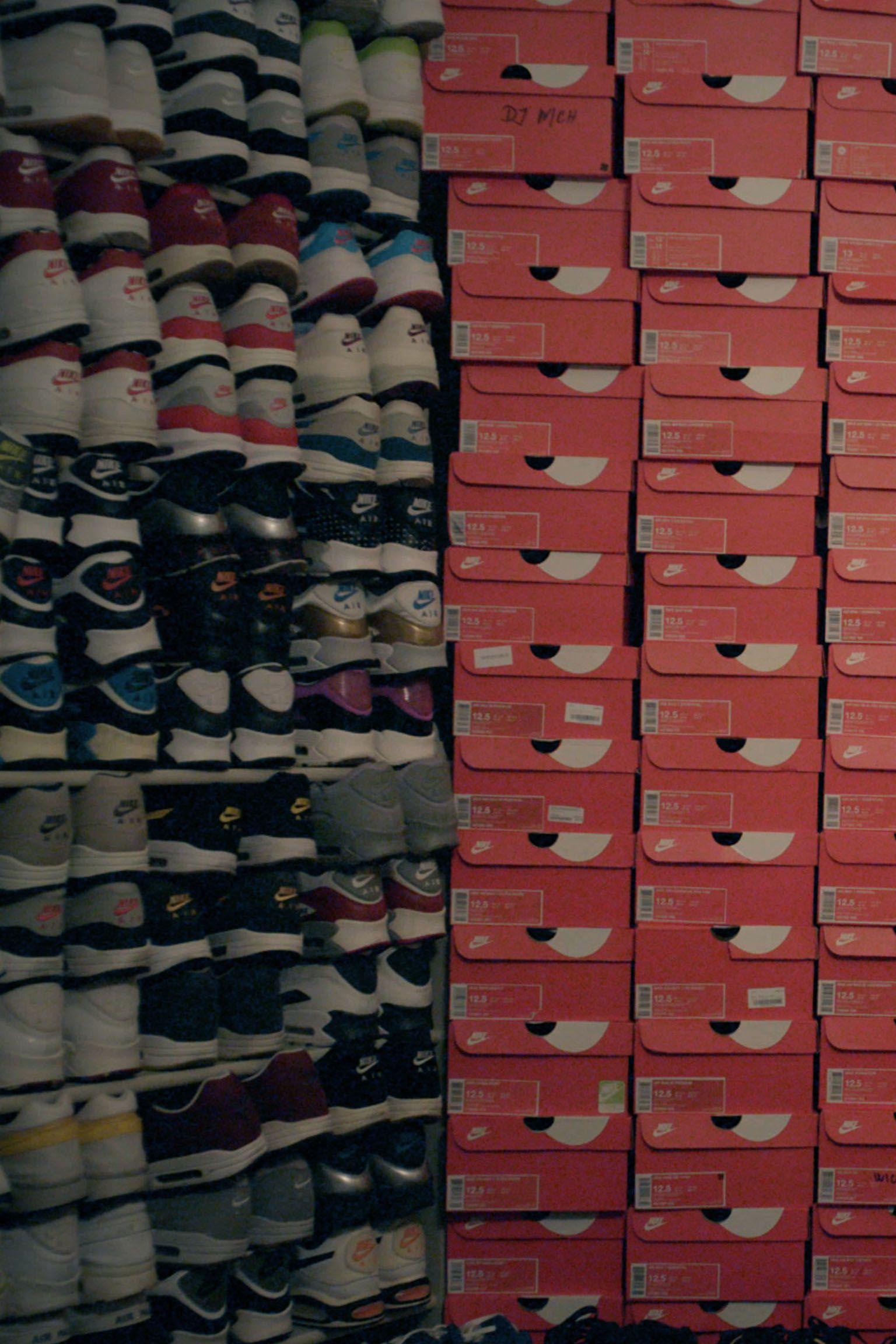 Nike Air Max: Masters of Air, część 1