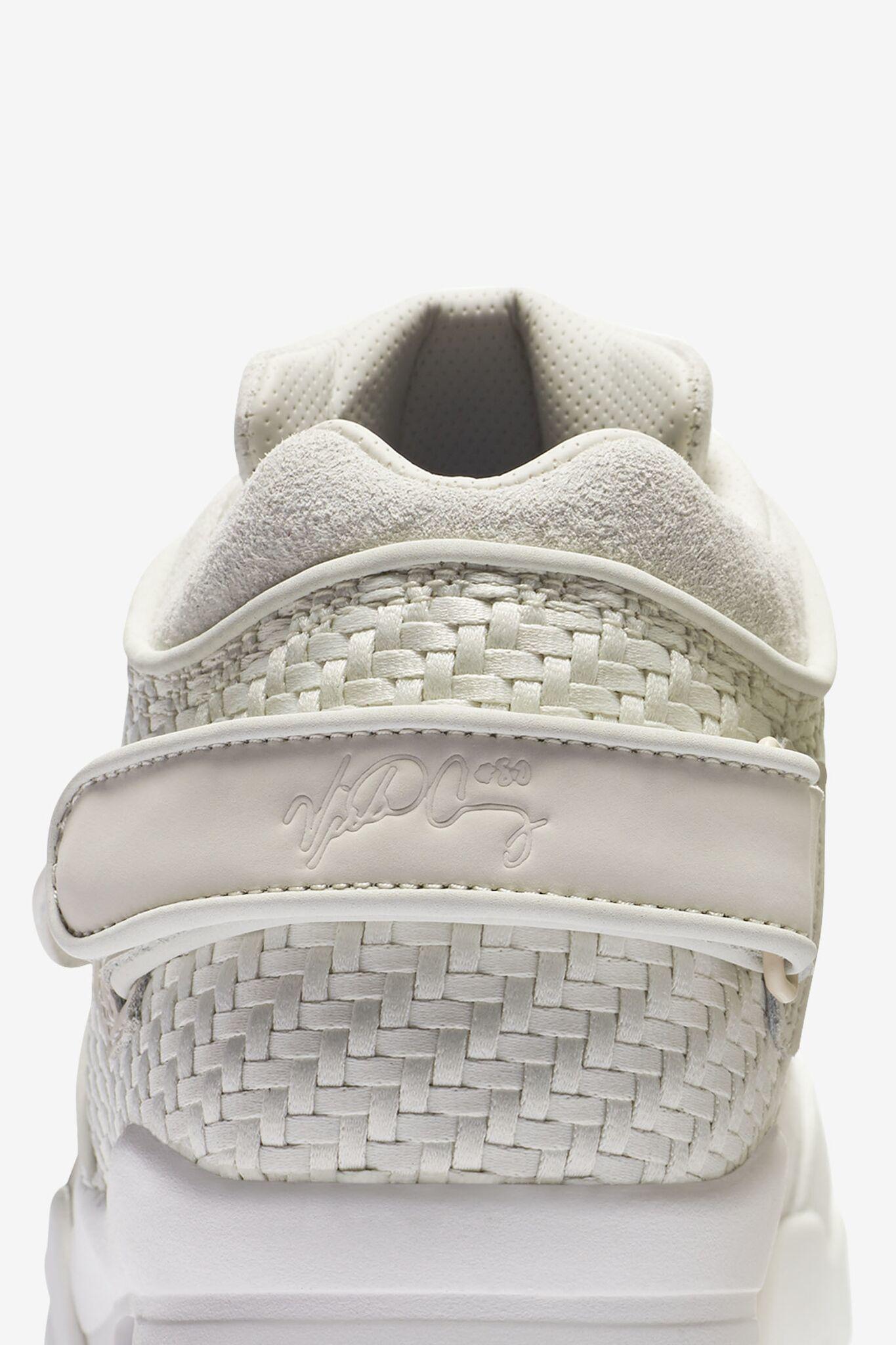 Nike Air Trainer V. Cruz 'Light Bone'. Release date