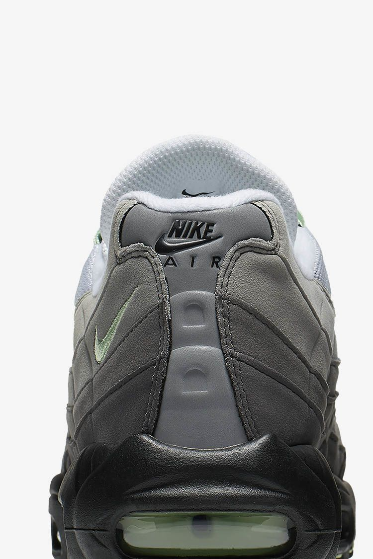 Nike Air Max 95 'Mint Rush' Release Date