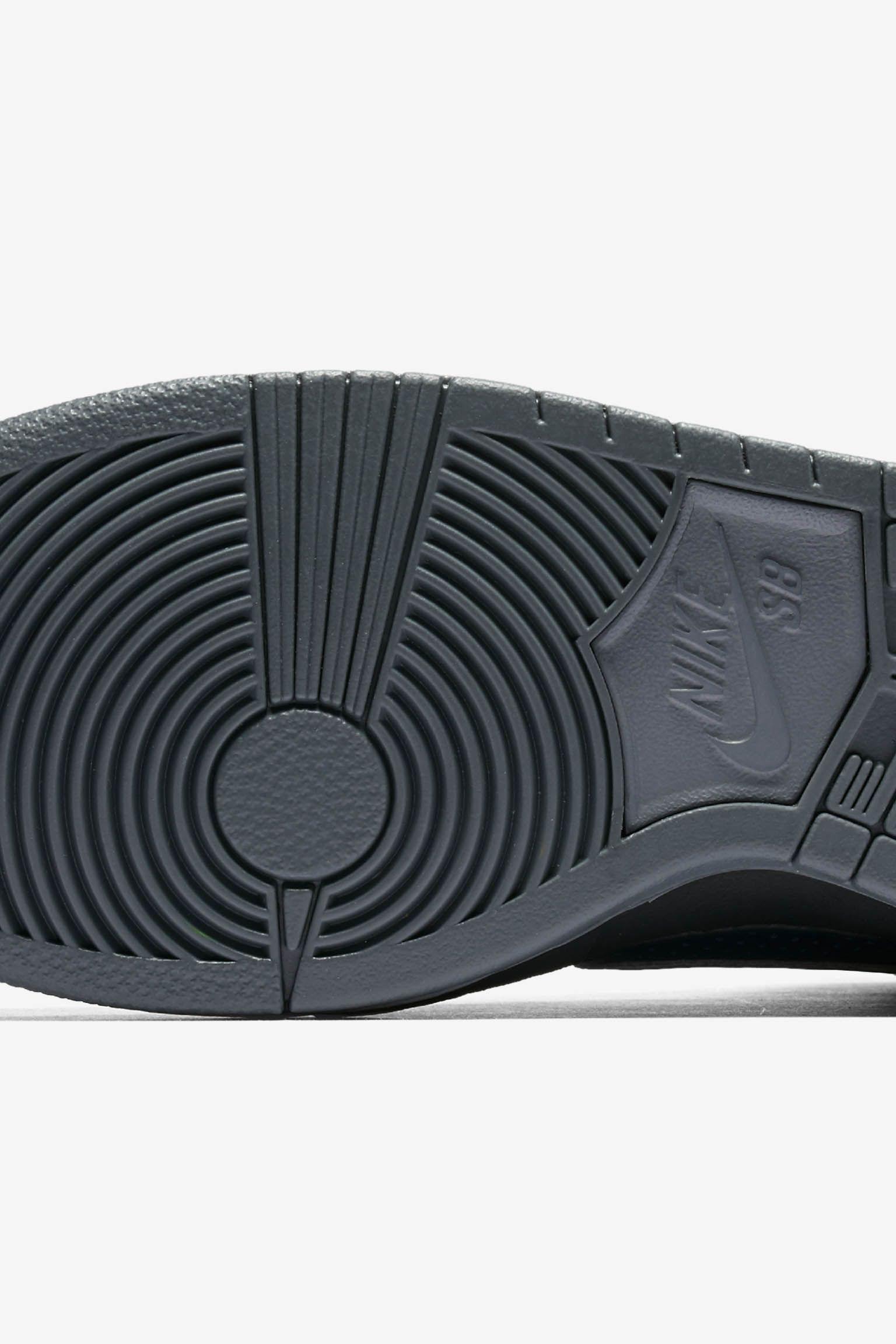 Nike SB Dunk Hi Pro 'Gino'