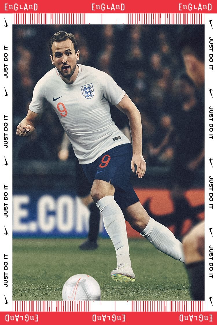 2018 England National Team Collection