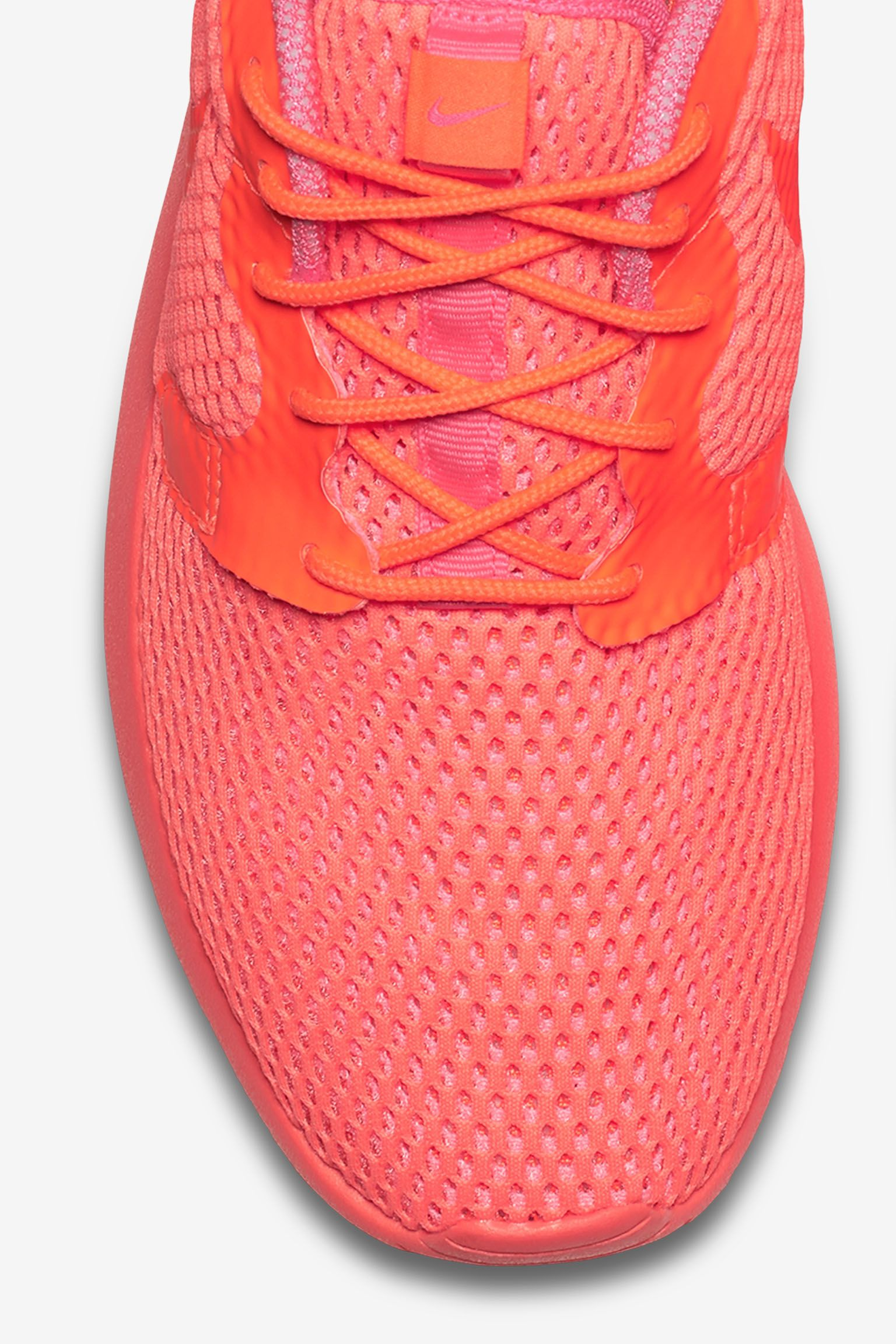 Women's Nike Roshe One Breathe 'Total Crimson'