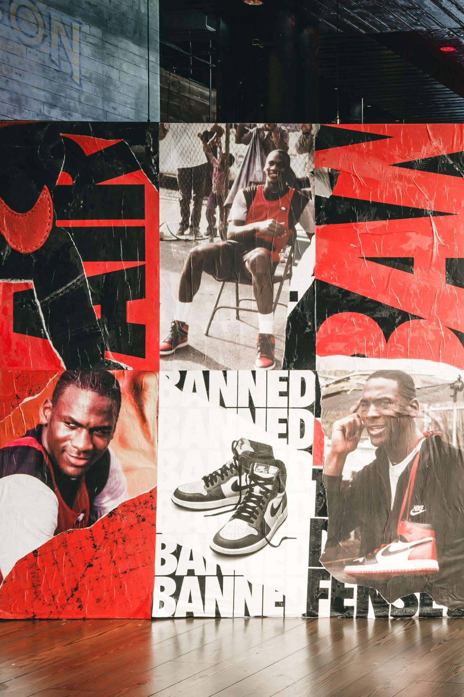 Art of Sneakers: tornano le scarpe proibite