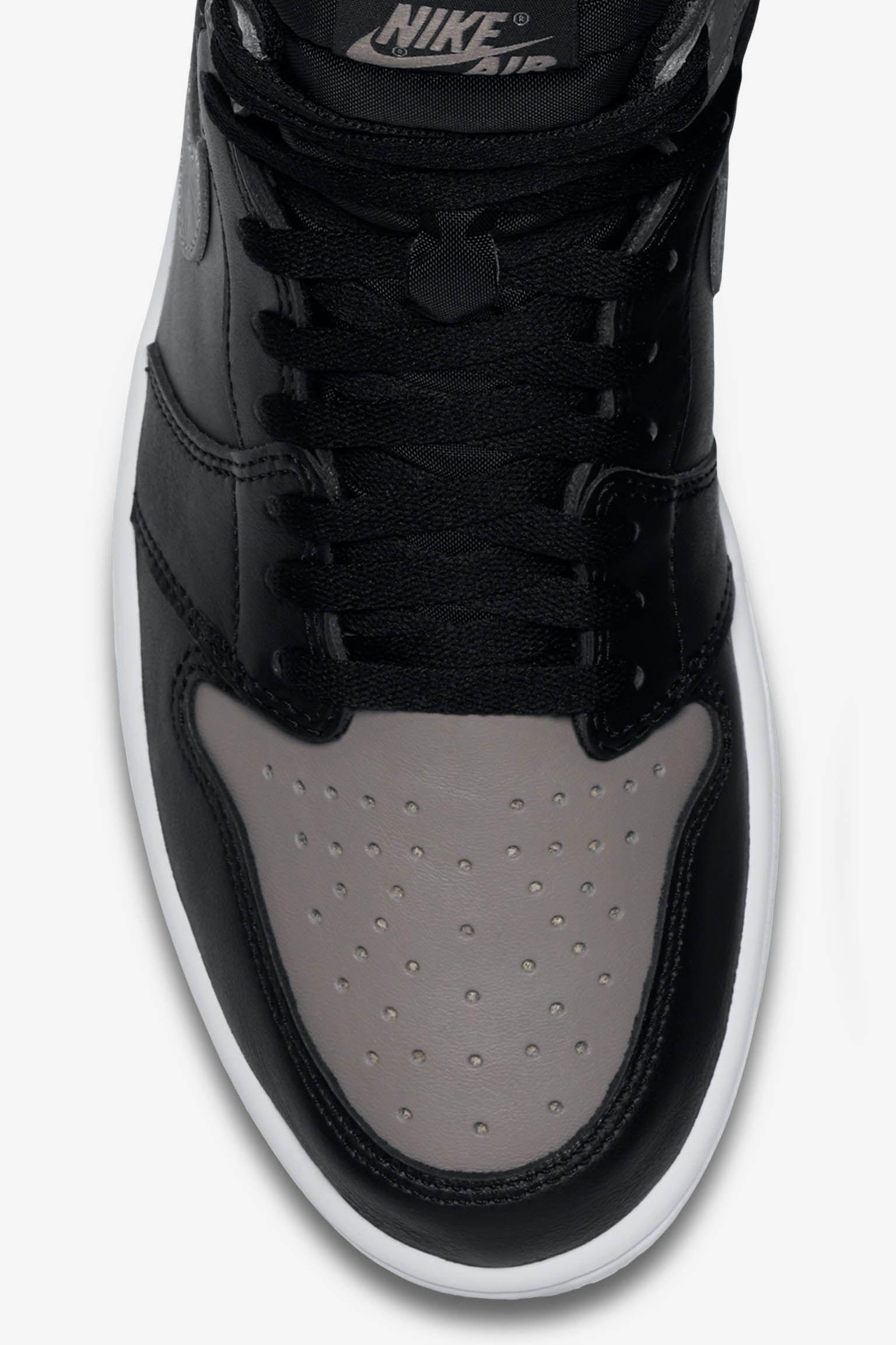 Air Jordan 1 'Shadow' Release Date