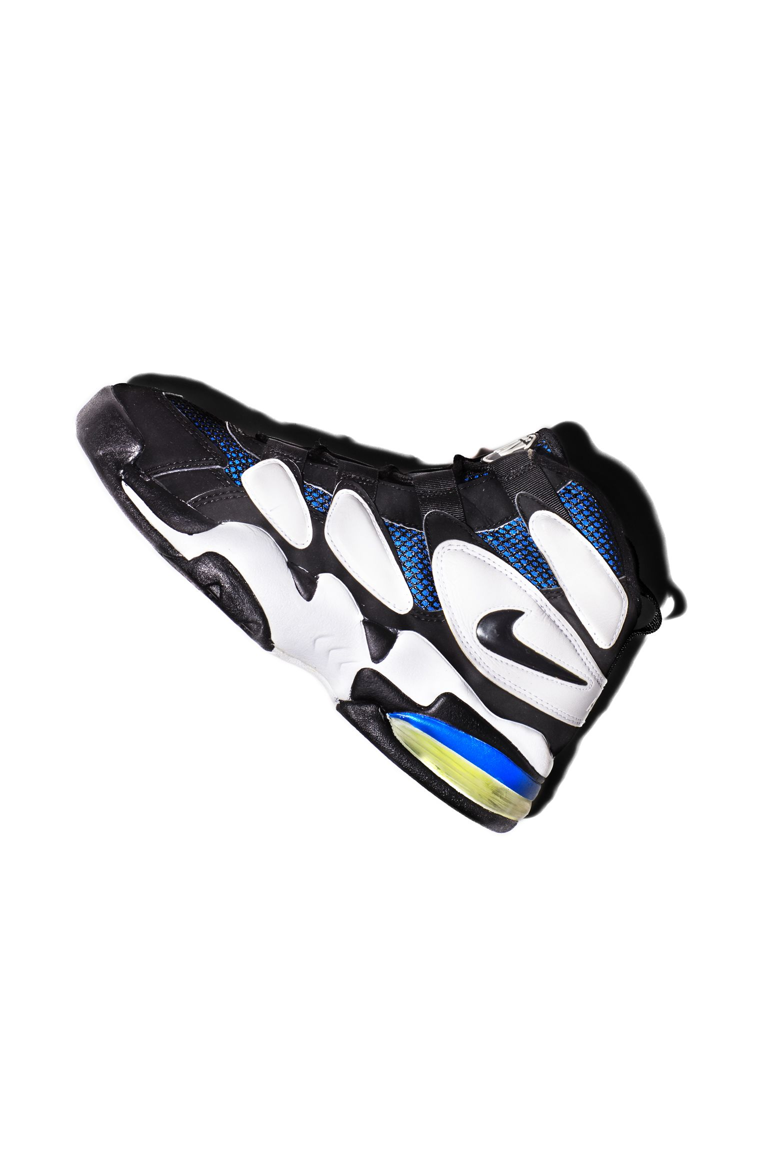 Inside The Vault: Uptempo's Finest