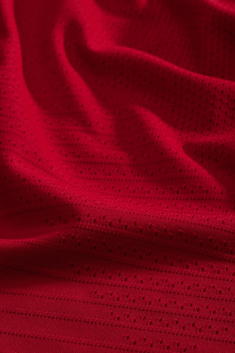 Kit VaporKnit Match de Portugal para la temporada 2018