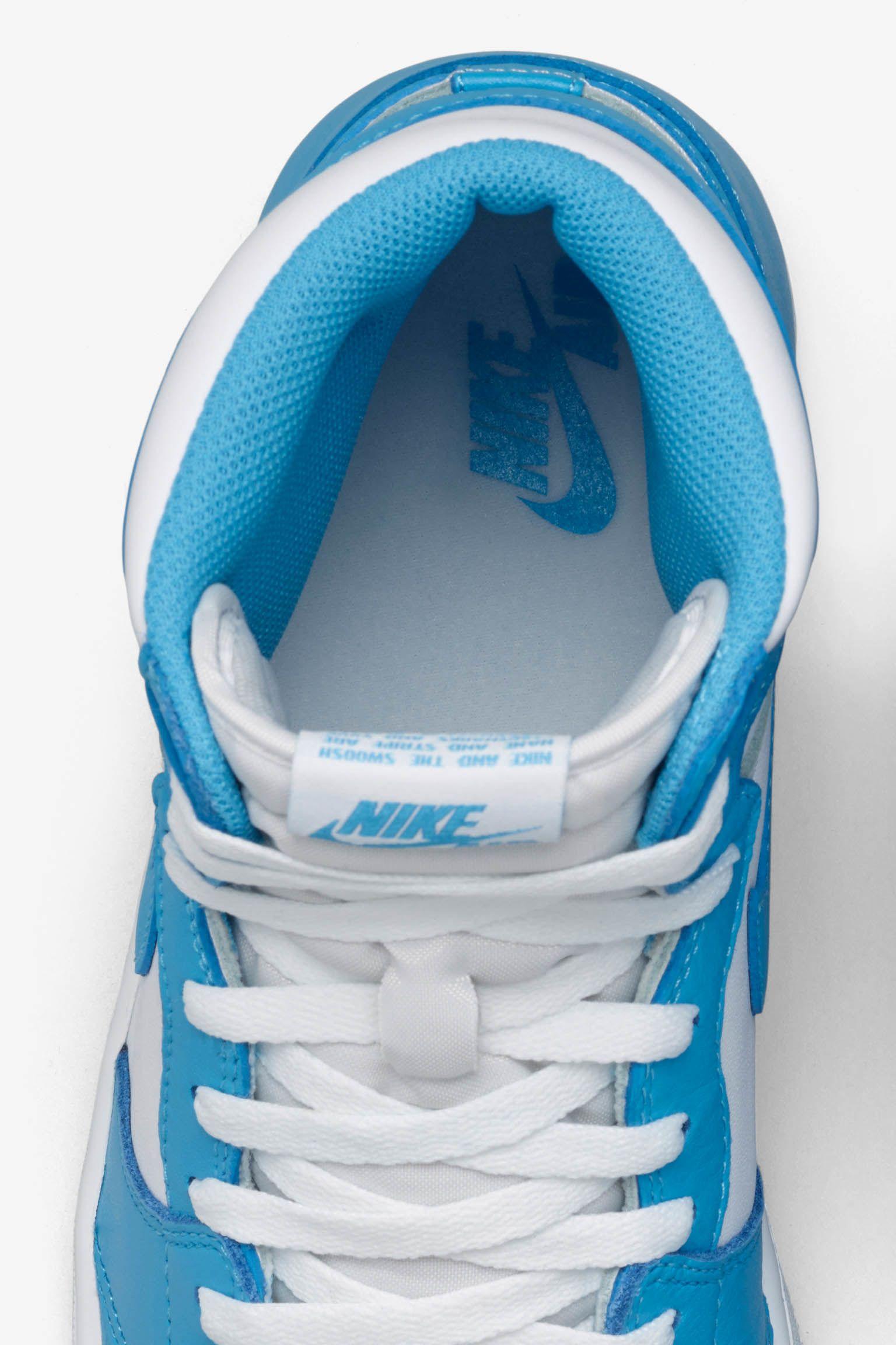 Air Jordan 1 Retro 'Powder Blue' Release Date