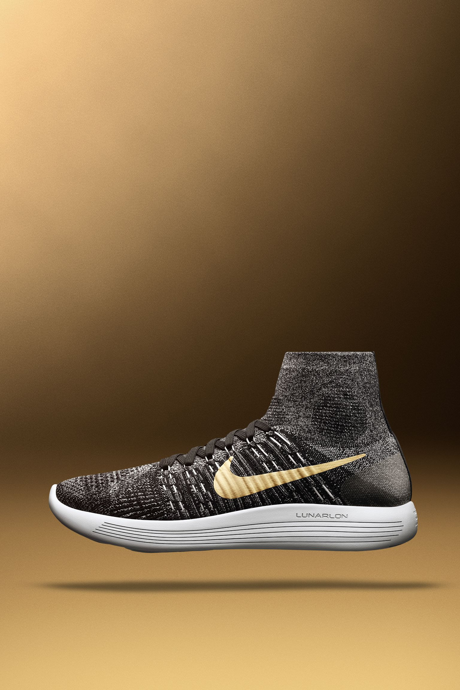 Nike Lunarepic Flyknit BHM 2017