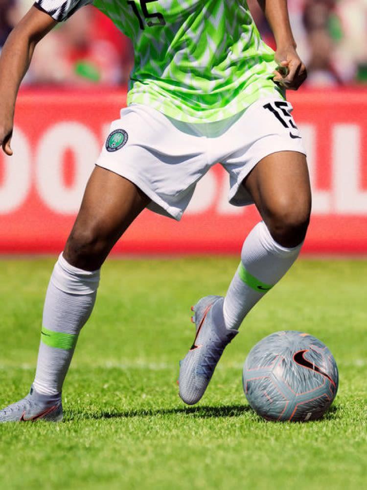 2019 Women's Football World Championship