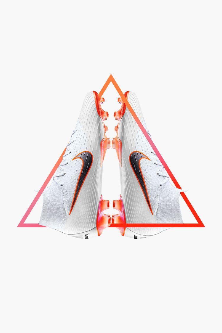 Cristiano Ronaldo Mercurial Superfly 360 Elite FG