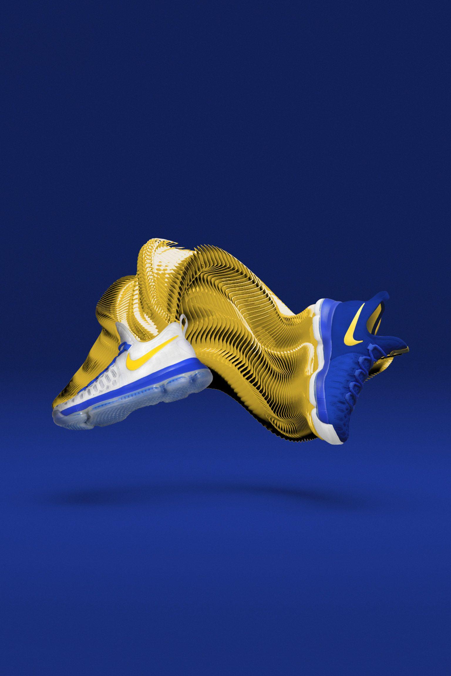 Nike KD 9 iD 'Bay City' Release Date