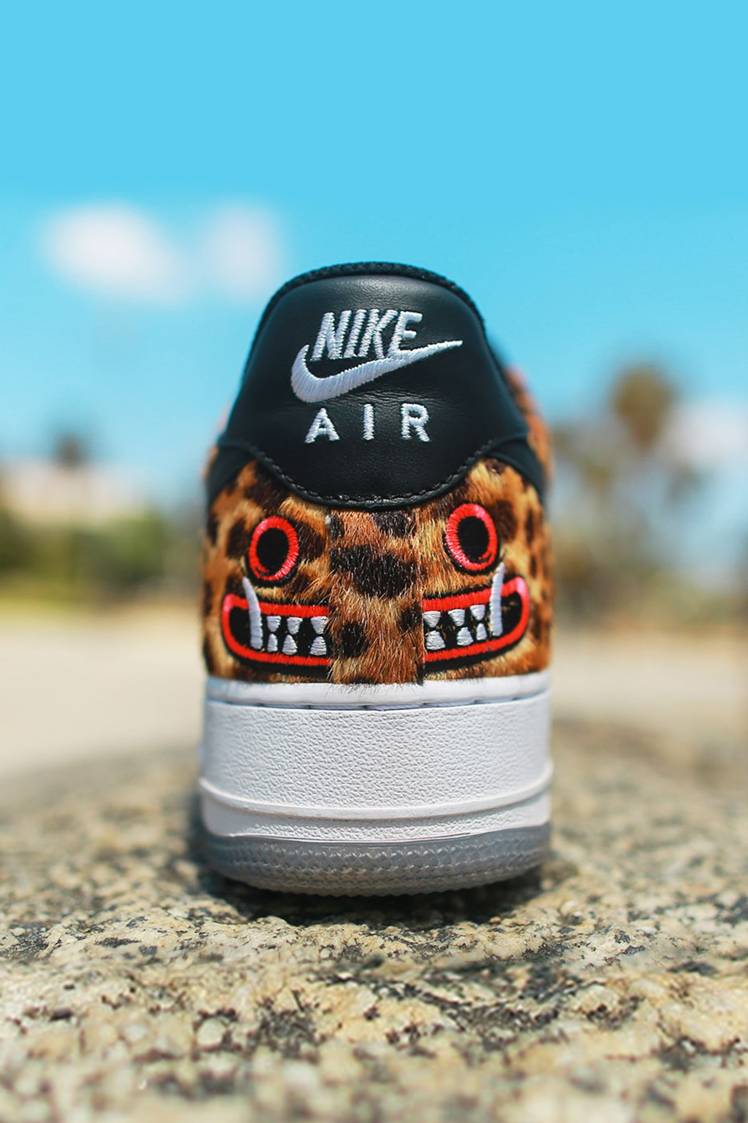 Nike Air Force 1 LHM  Saner . Nike+ SNKRS a557607754d5