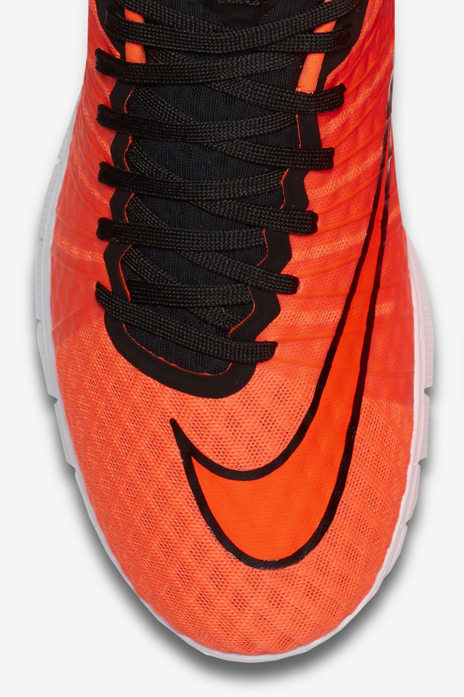 Nike Free Hypervenom 2 'Total Crimson'