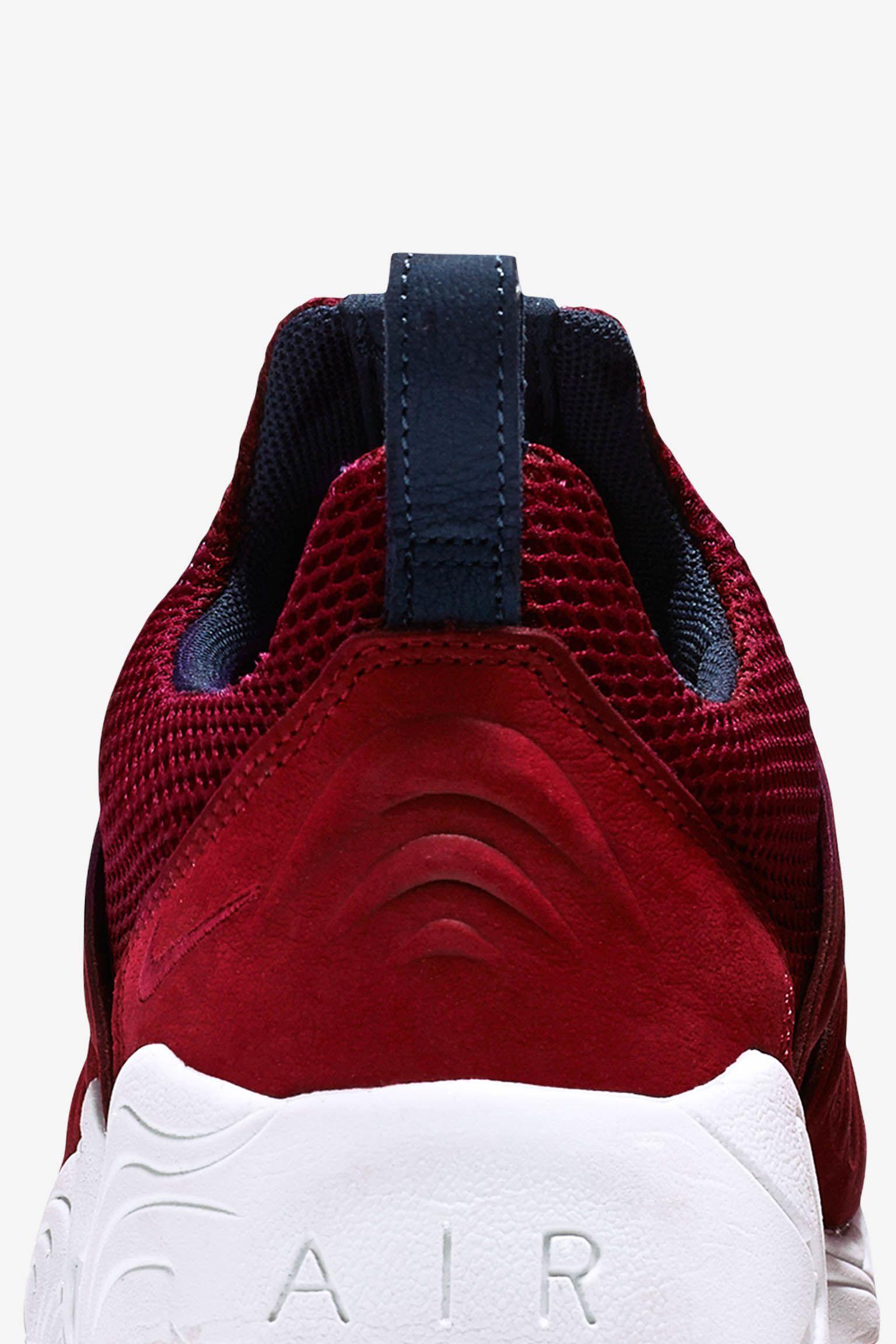 NikeLab Air Zoom Spirimic 'Team Red'