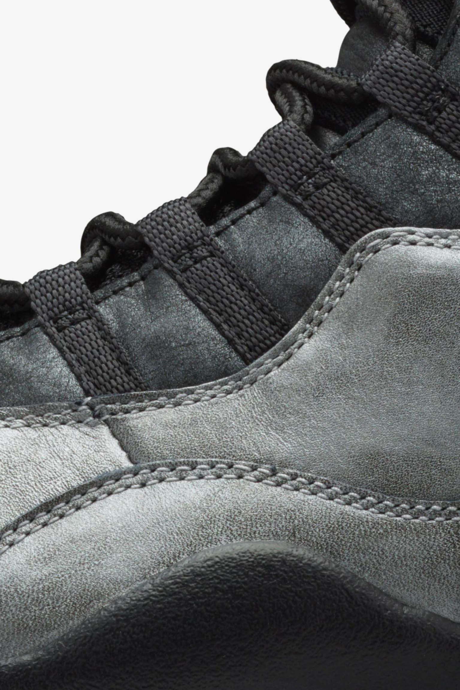 Air Jordan 10 Retro 'NYC Liberty' Release Date
