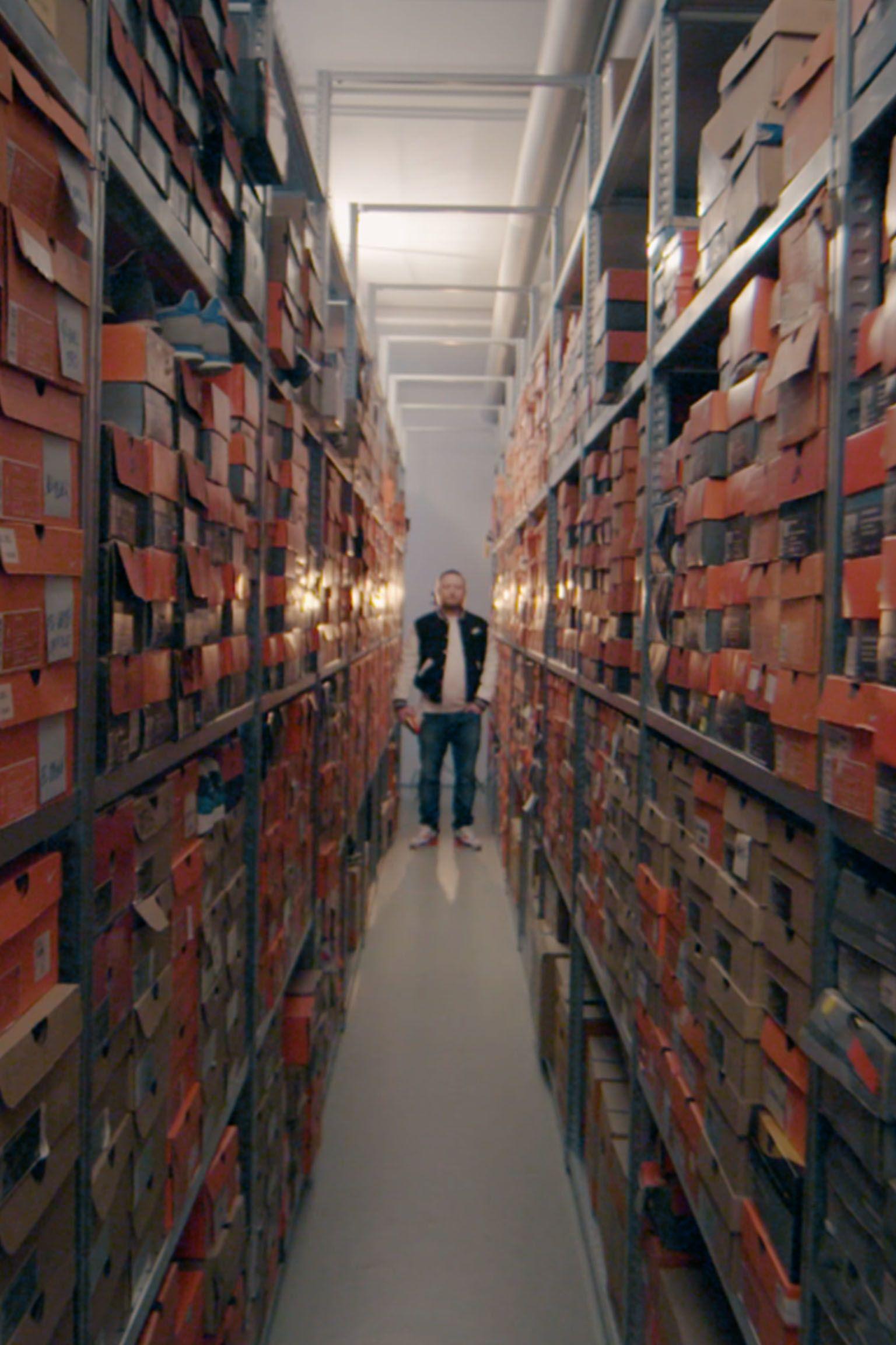 Nike Air Max: Masters of Air, część 1 – zwiastun