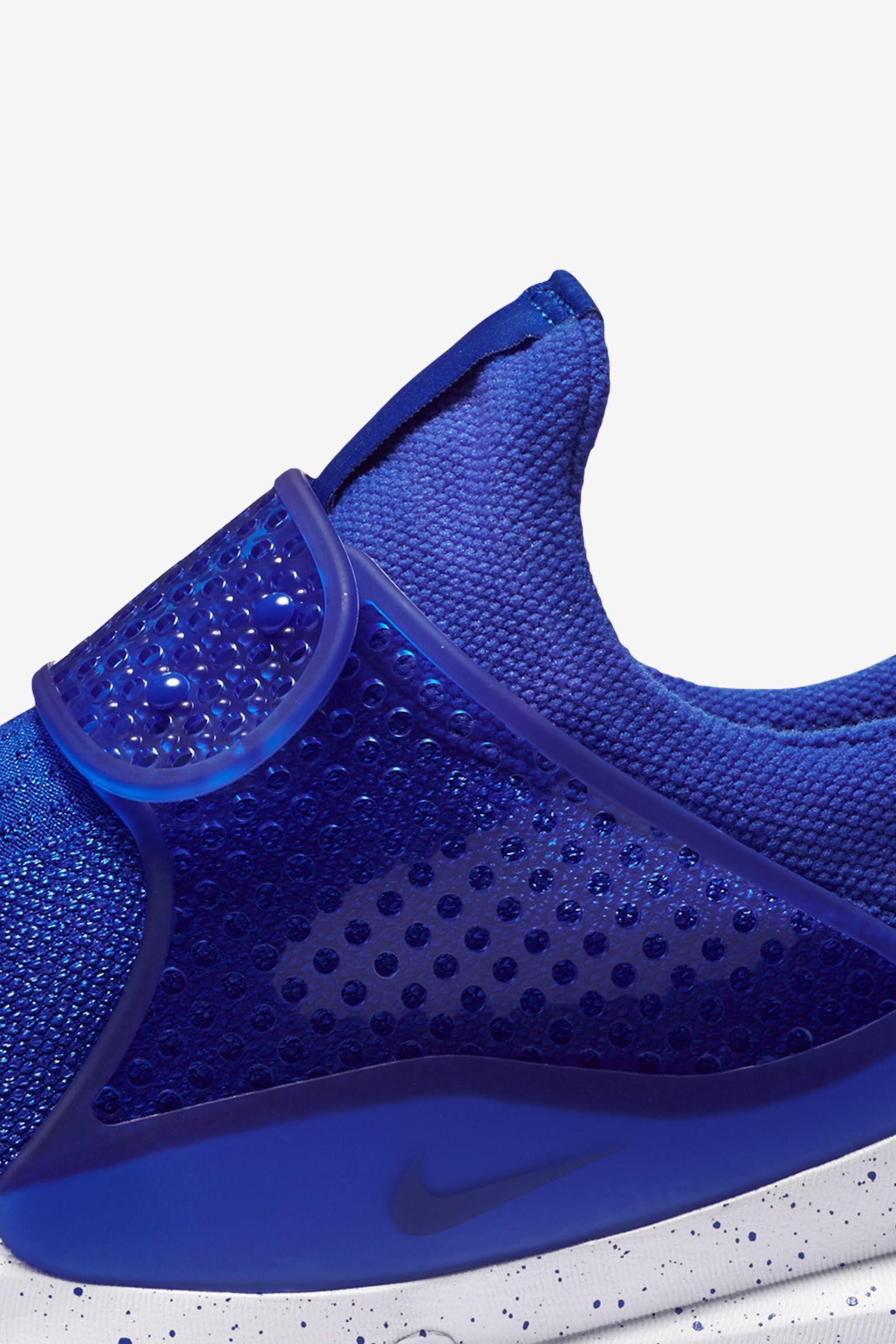 Nike Sock Dart 'Racer Blue'