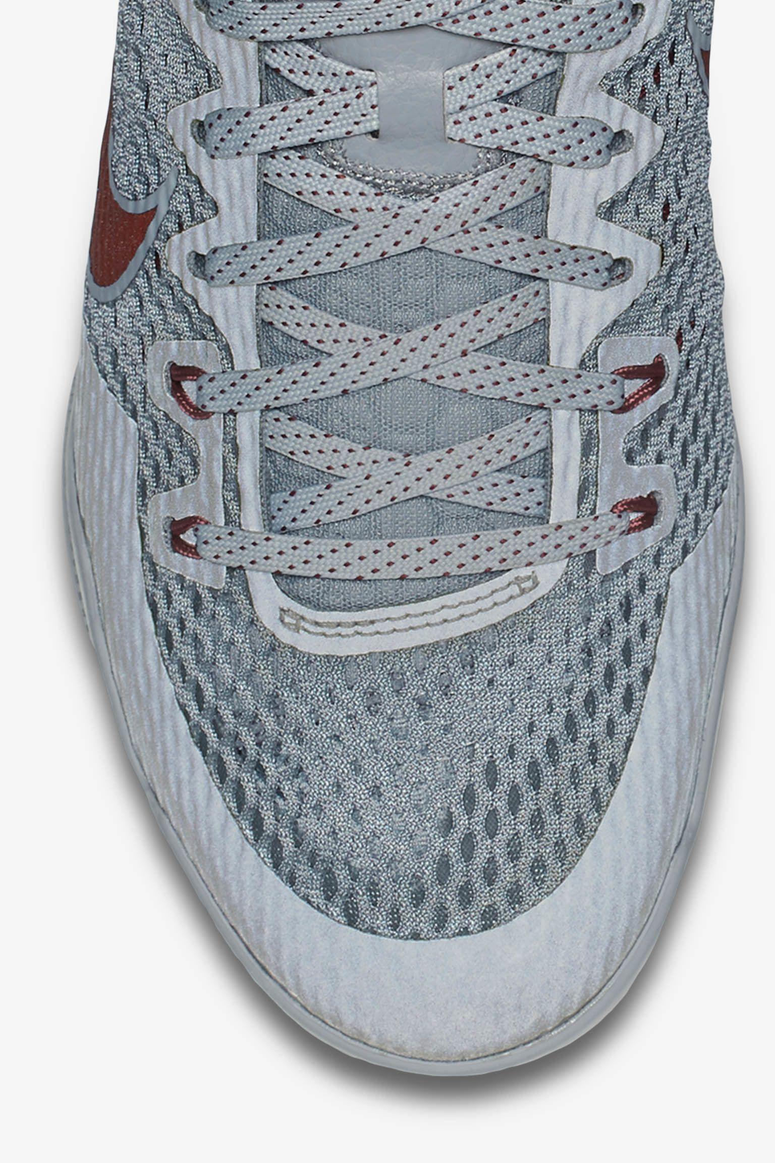 Nike Kobe 11 'Aces' Release Date