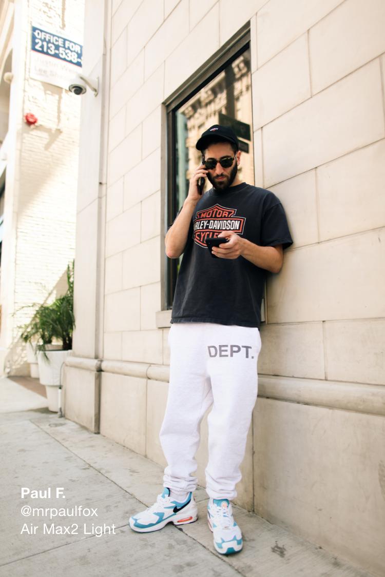 Street SNKRS: Los Angeles 4.12