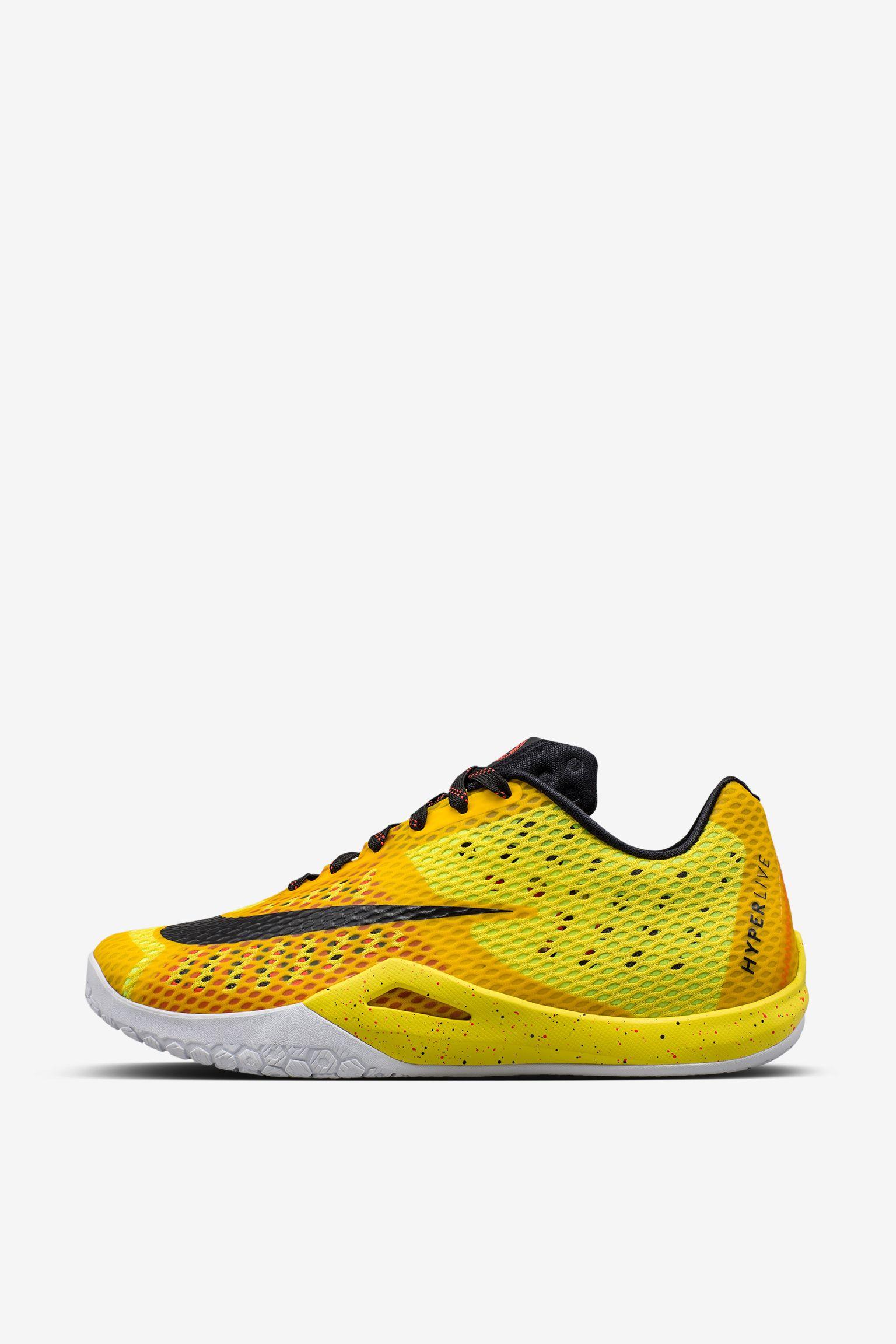 Nike Hyperlive 2 'EYBL'