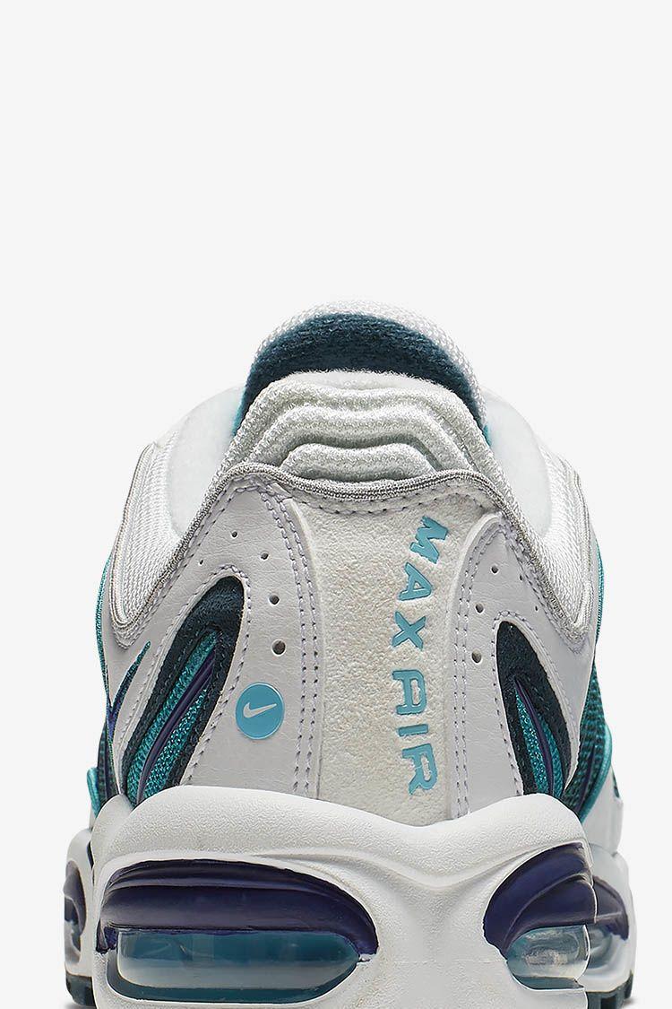 Nike Air Max 4 'Spirit Teal' Release Date
