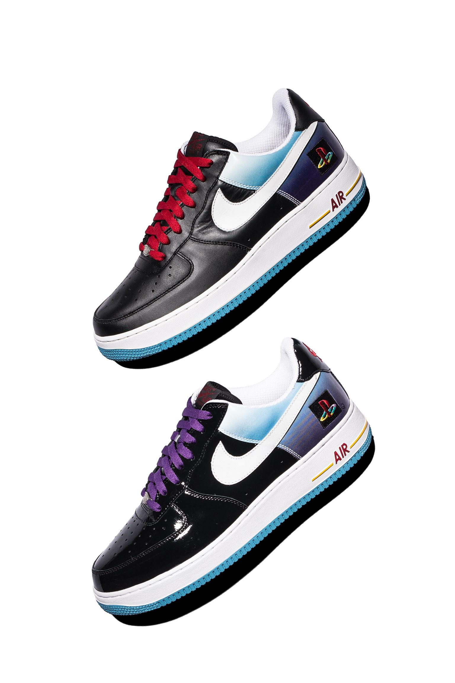 quality design b3712 999b9 ... nike air force 1 bespoke lottery ticket cadc8 115ee  inexpensive inside  the vault 3a7c5 8b50c