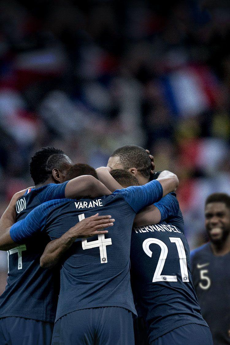 France 2018 AV