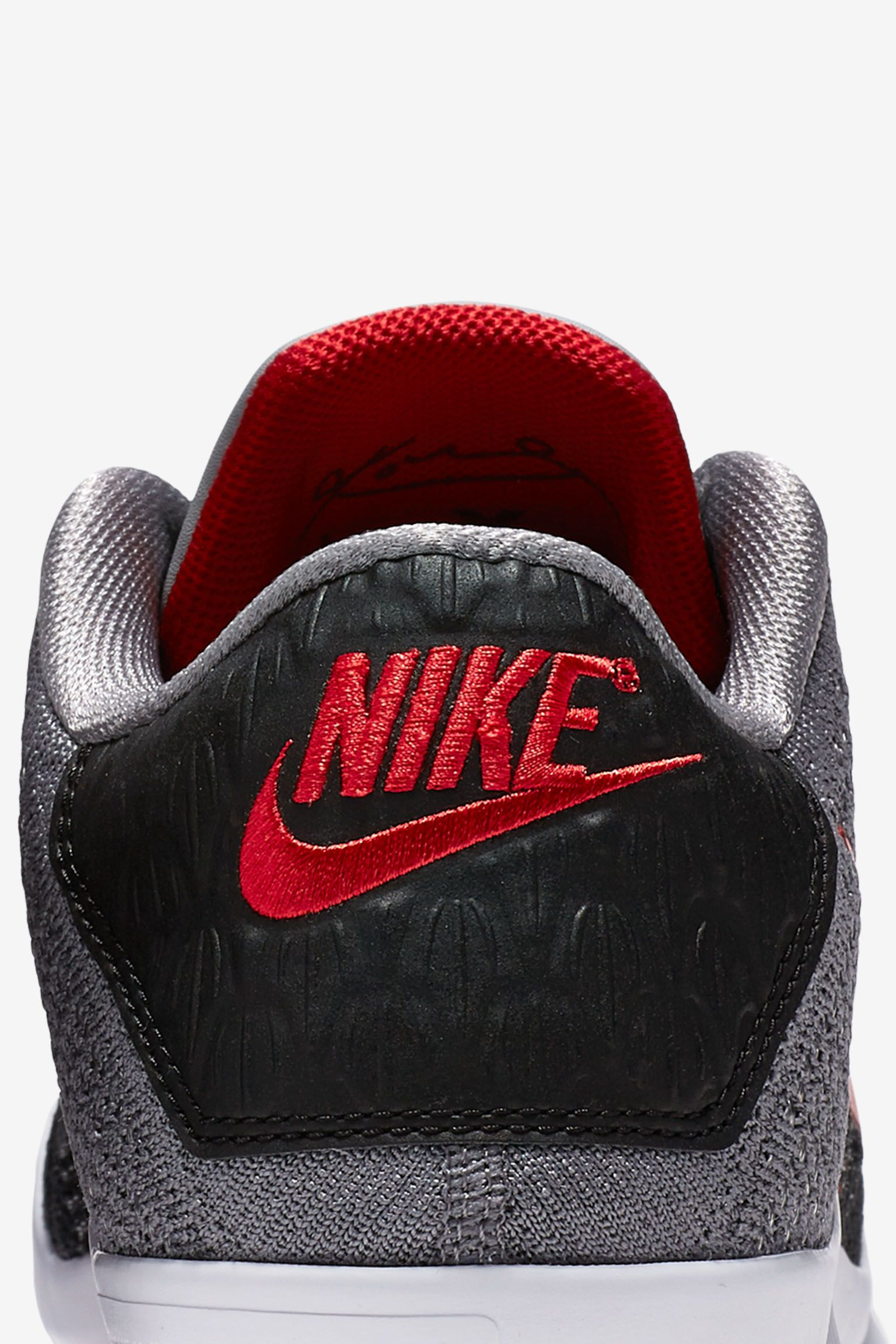 Nike Kobe 11 Elite 'Tinker Muse'