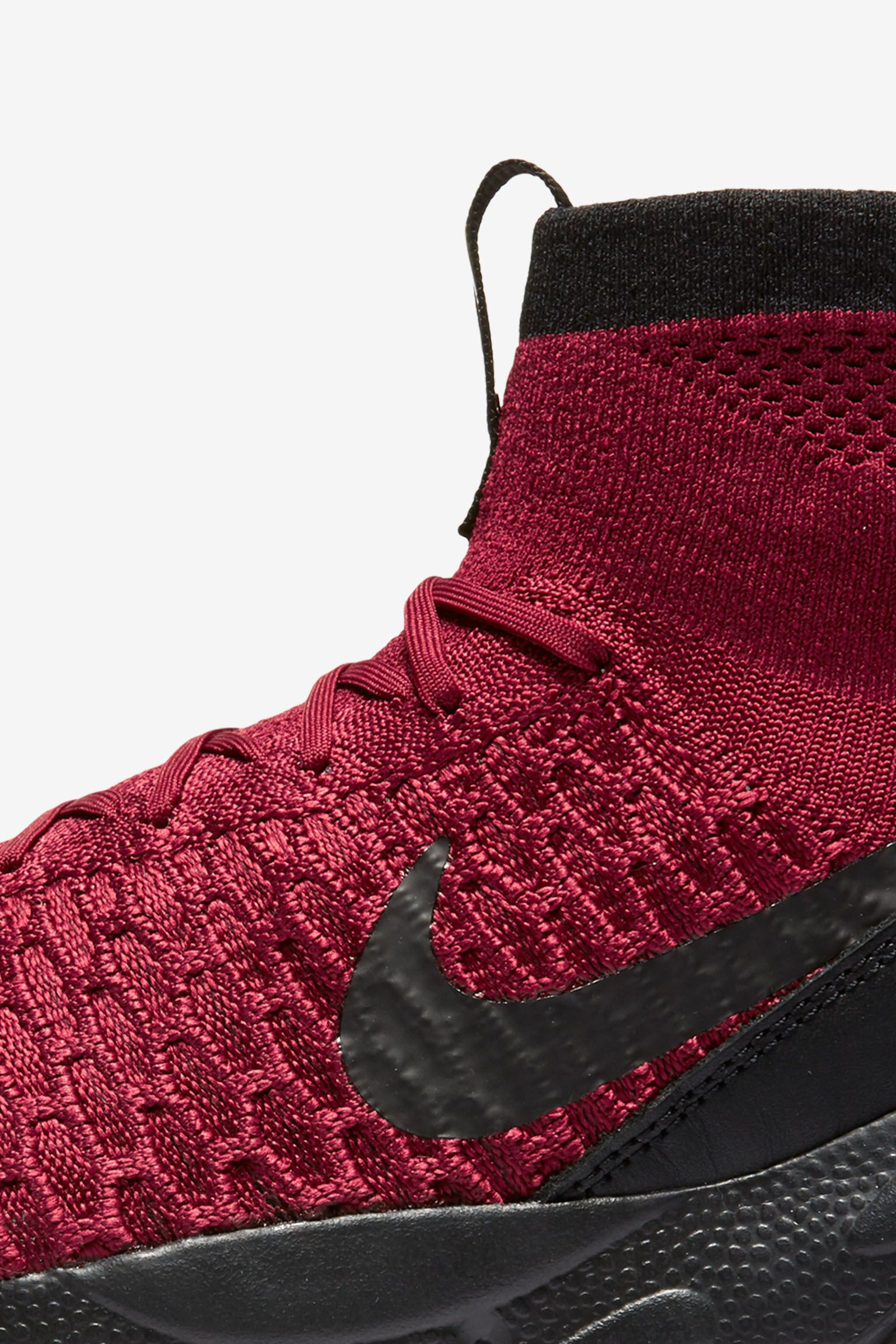 Nike Air Footscape Magista Flyknit F.C. 'Team Red'