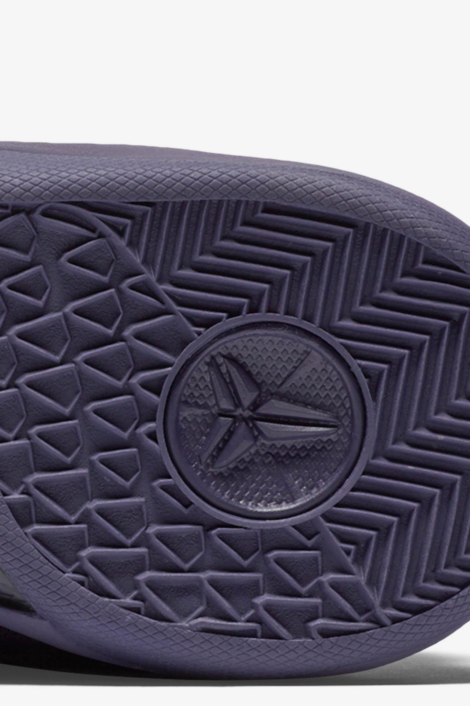 Nike Kobe 8 'FTB' Release Date