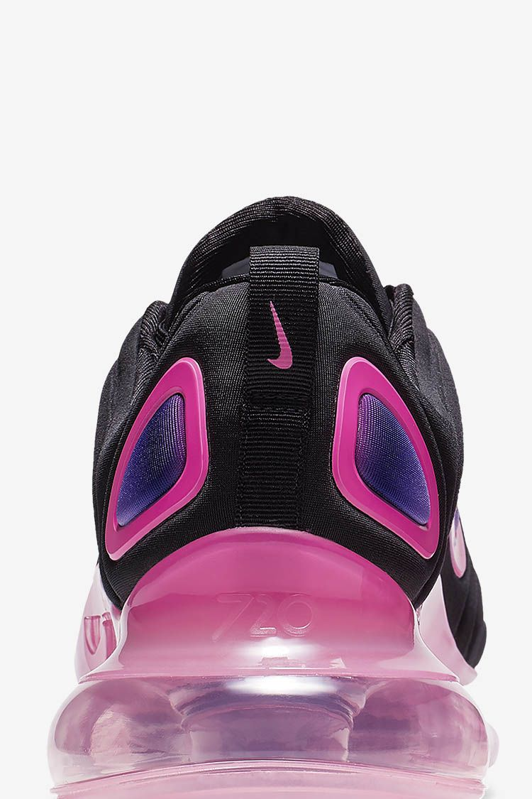 Air Max 720 'Pink Abyss' Release Date