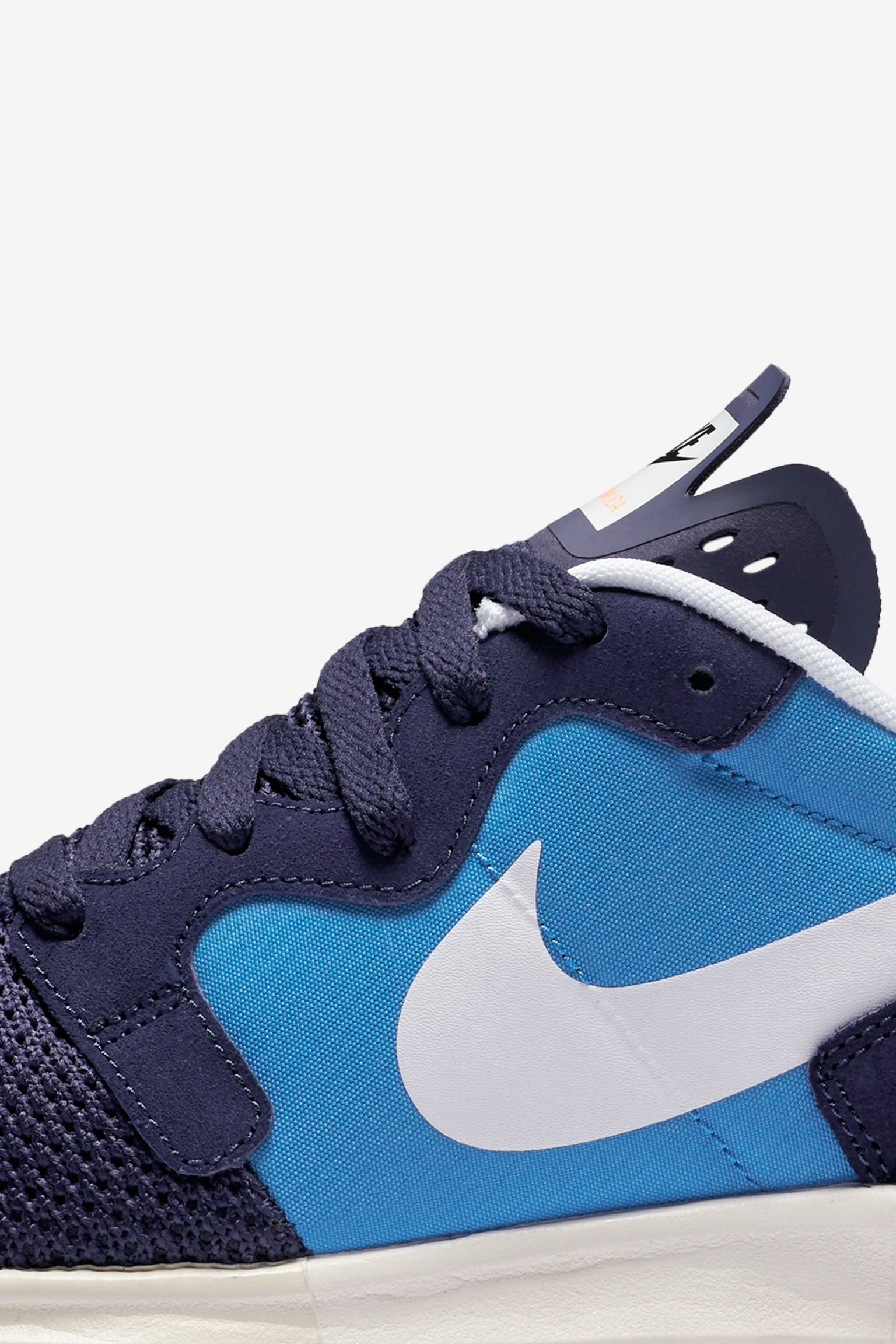 Nike Air Berwuda 'Blitz Blue & White'