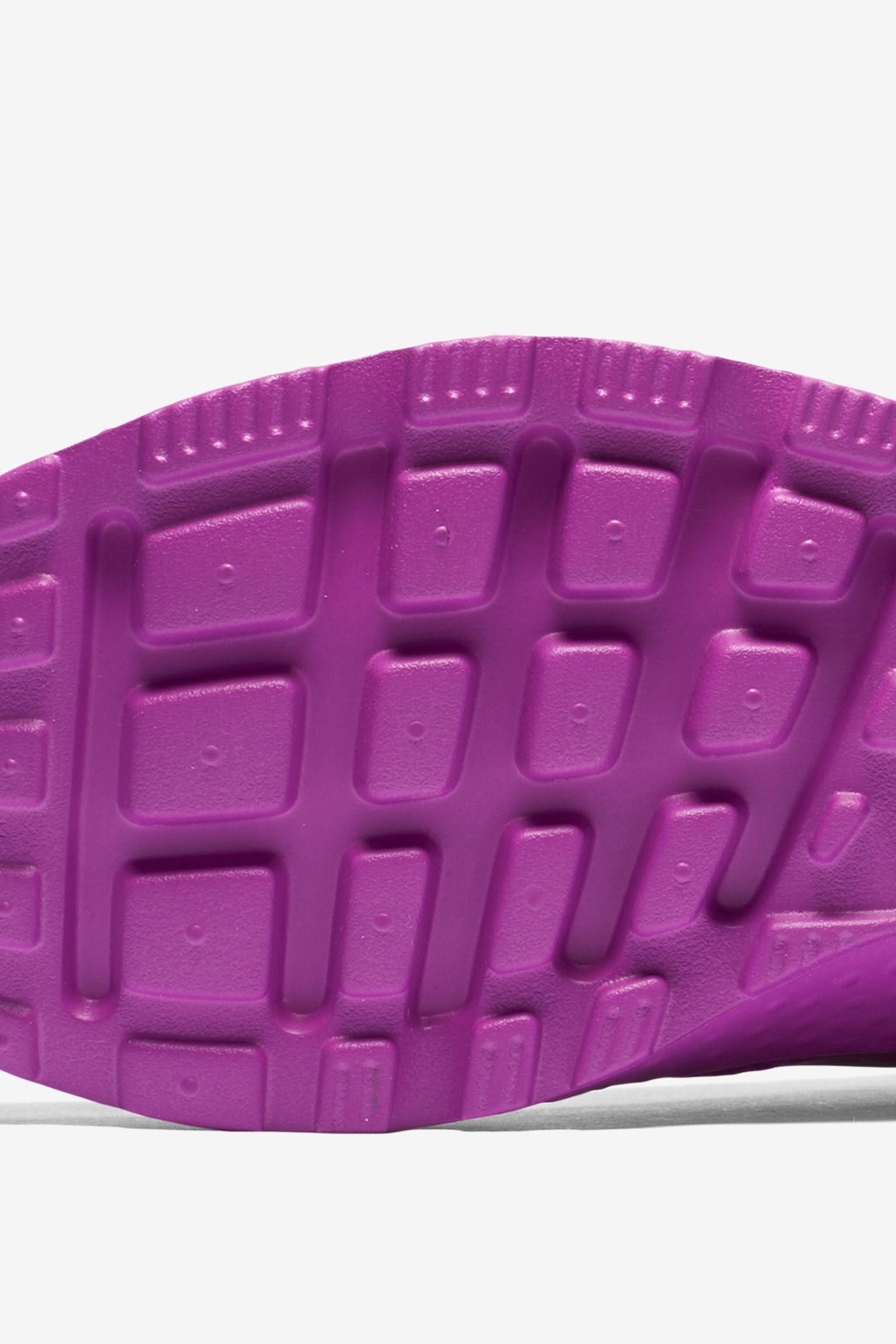 Women's Nike Air Huarache Ultra Breathe 'Hyper Violet Heritage'