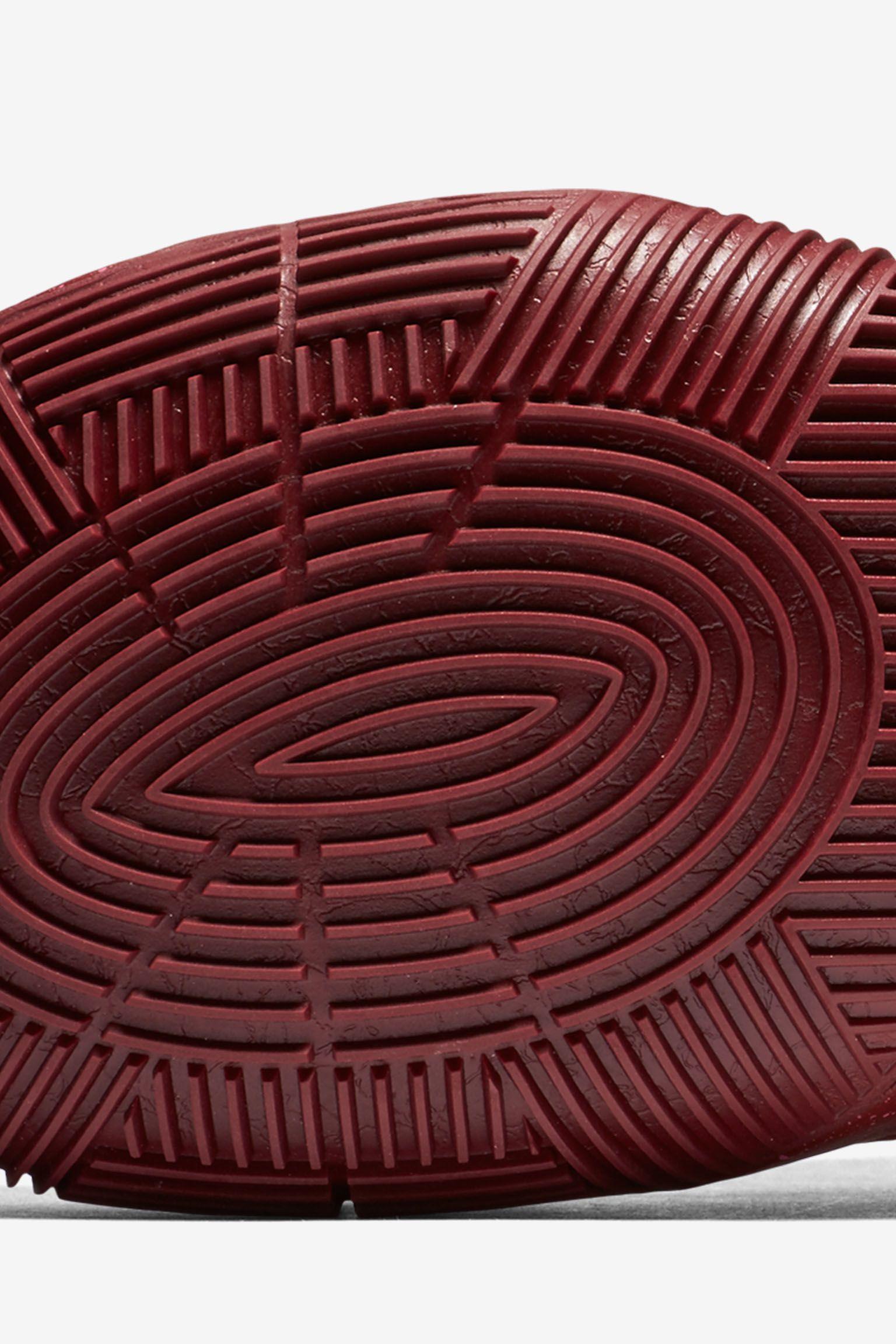 Nike Kyrie 2 'Red Velvet' Release Date