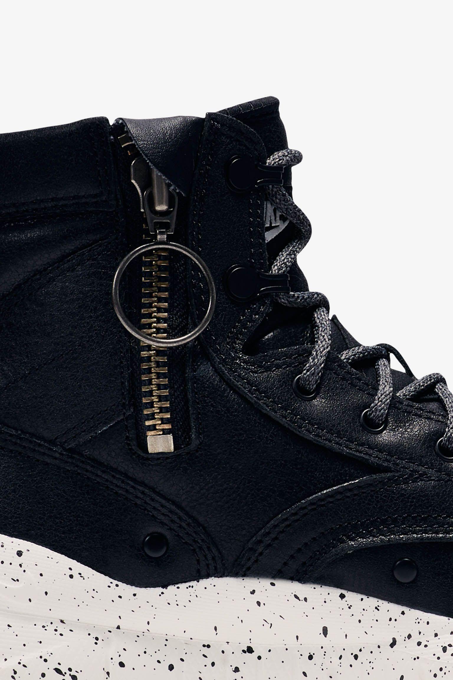 """Nike SFB 6"""" Bomber 'Black & Sail'"""