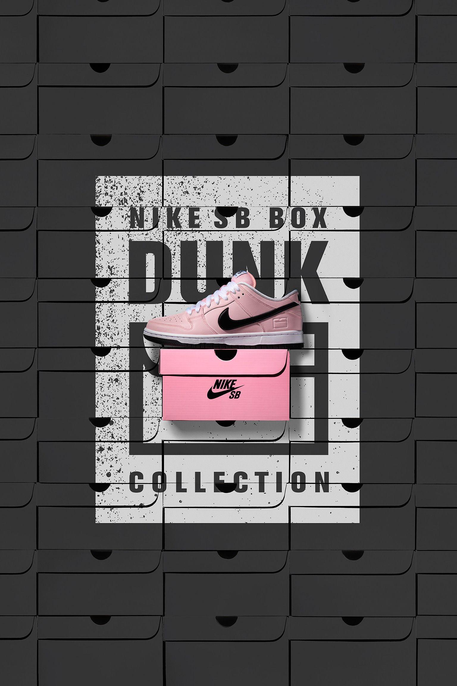 I det allerhelligste: SB Pink Box