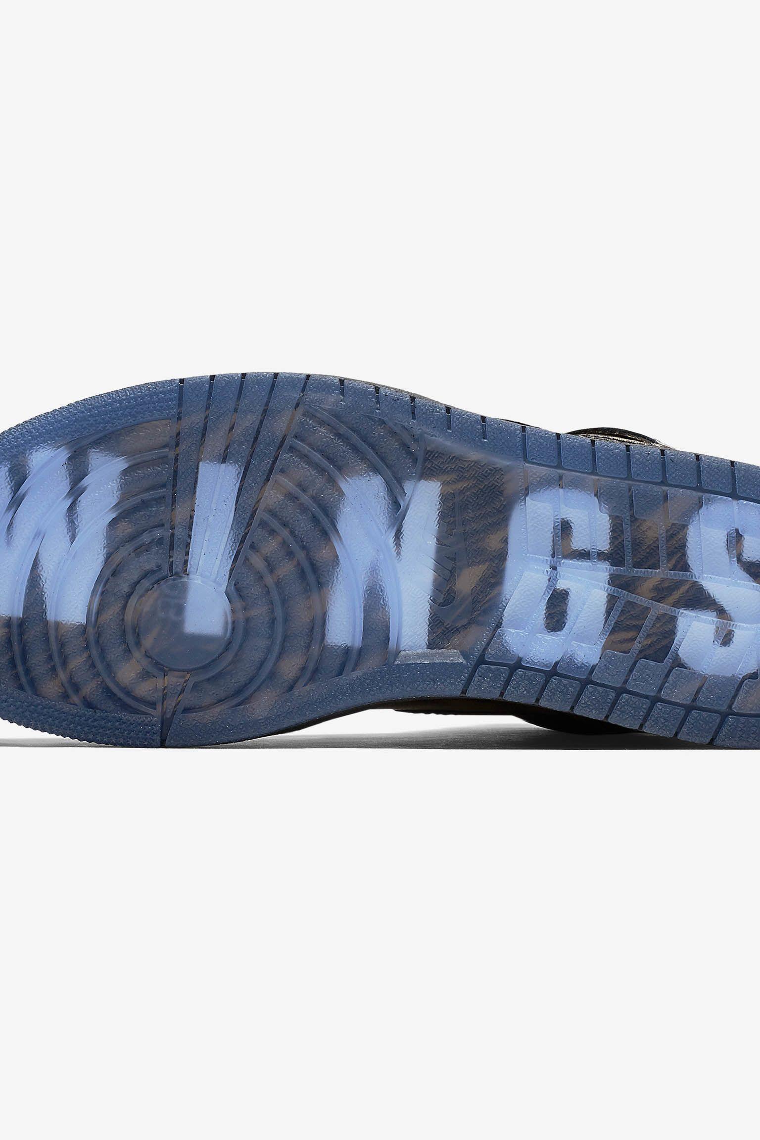 Air Jordan 1 Retro High 'Wings' Release Date