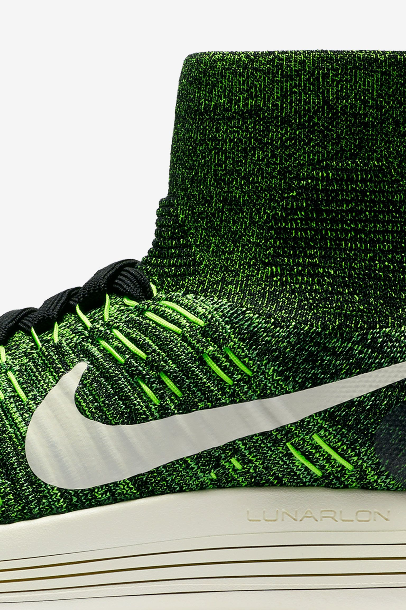 newest collection 84cf9 96107 ... germany nike lunarepic flyknit poison green 9a7dd 06697
