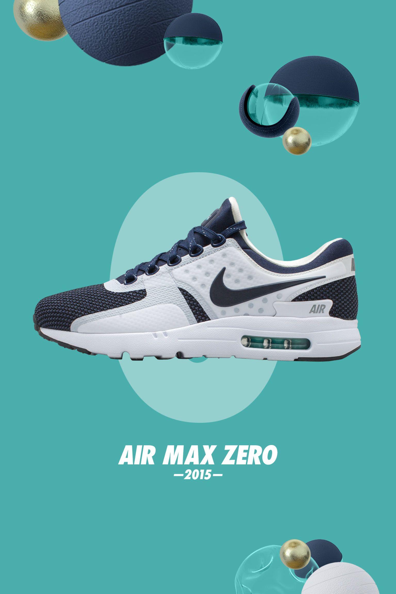 Nike Air Max Vote Back Winner