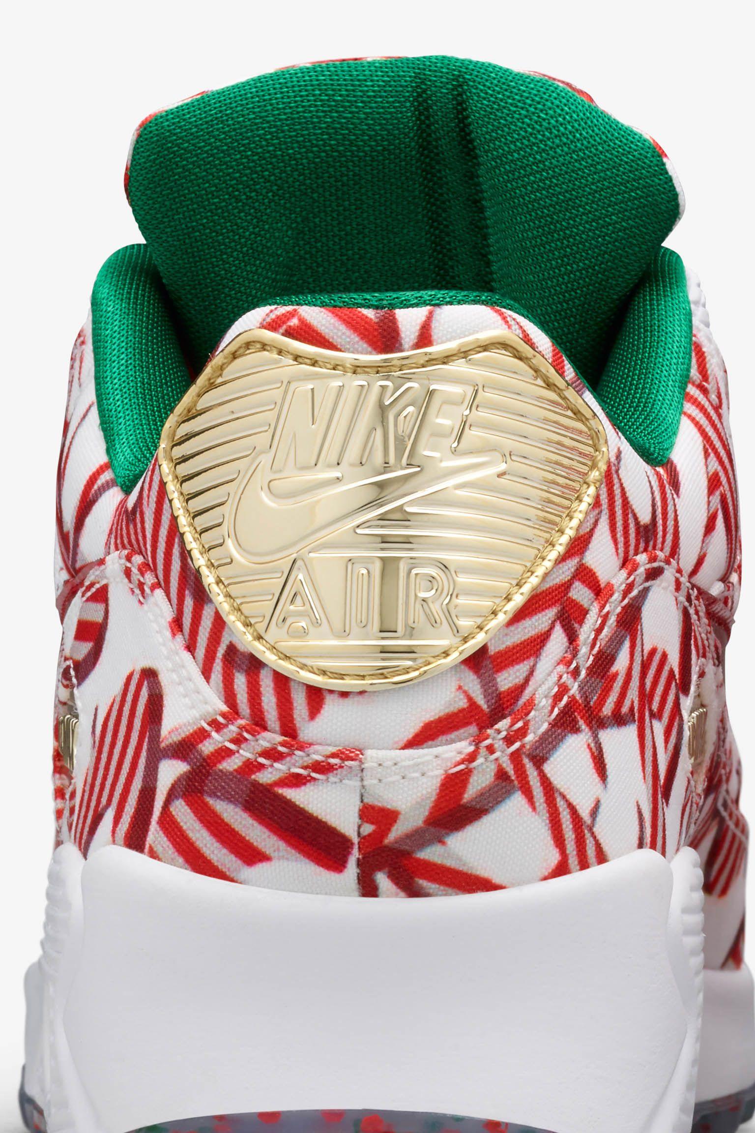Women's Nike Blazer Mid 'Gift Wrapped'