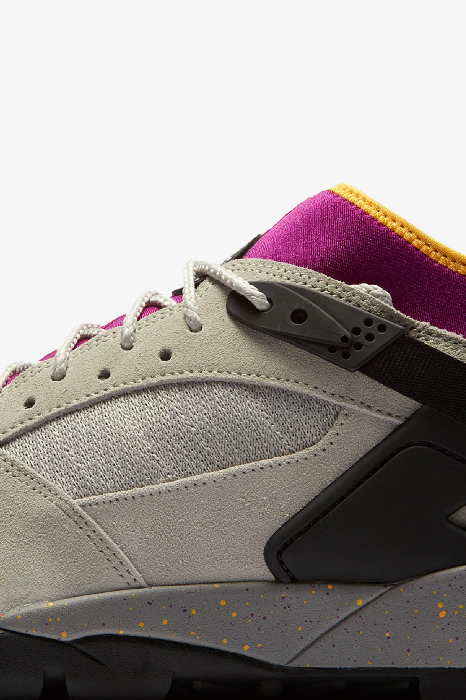 Nike Air Revaderchi 'Granite & Red Plum' Release Date