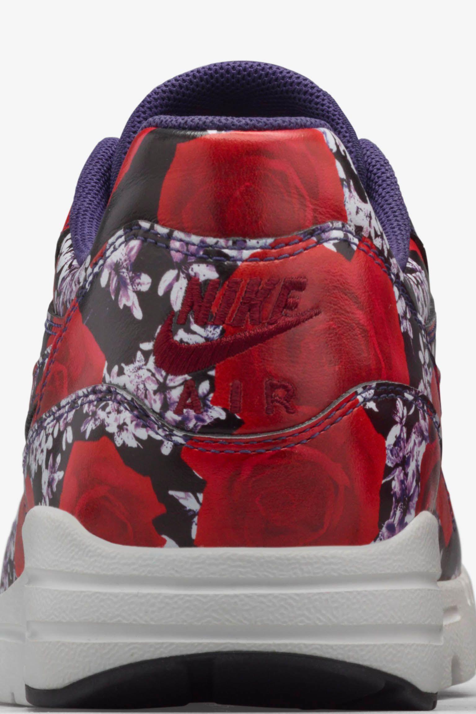 Dámská bota Nike Air Max 1 Ultra Moire 'London'