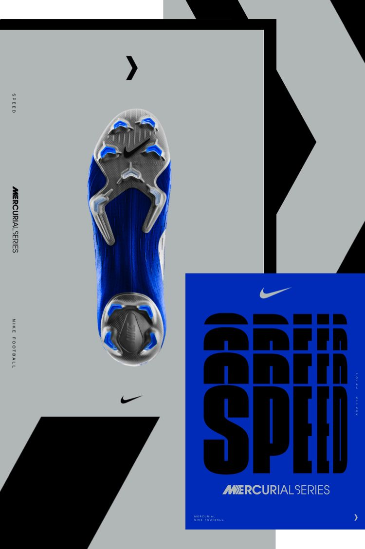 Always Forward Mercurial Superfly 360 Elite FG