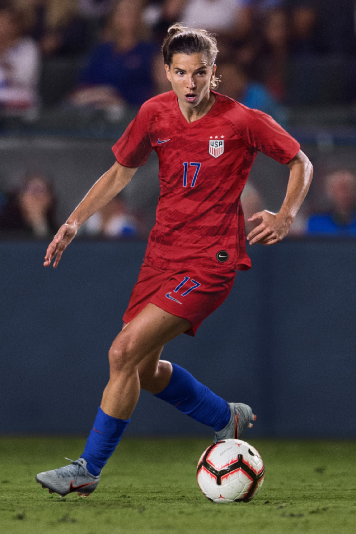 2019 USWNT Stadium Away Jersey